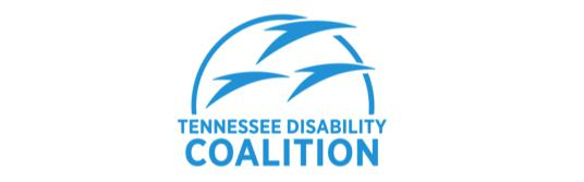 TN Disability Coalition Logo
