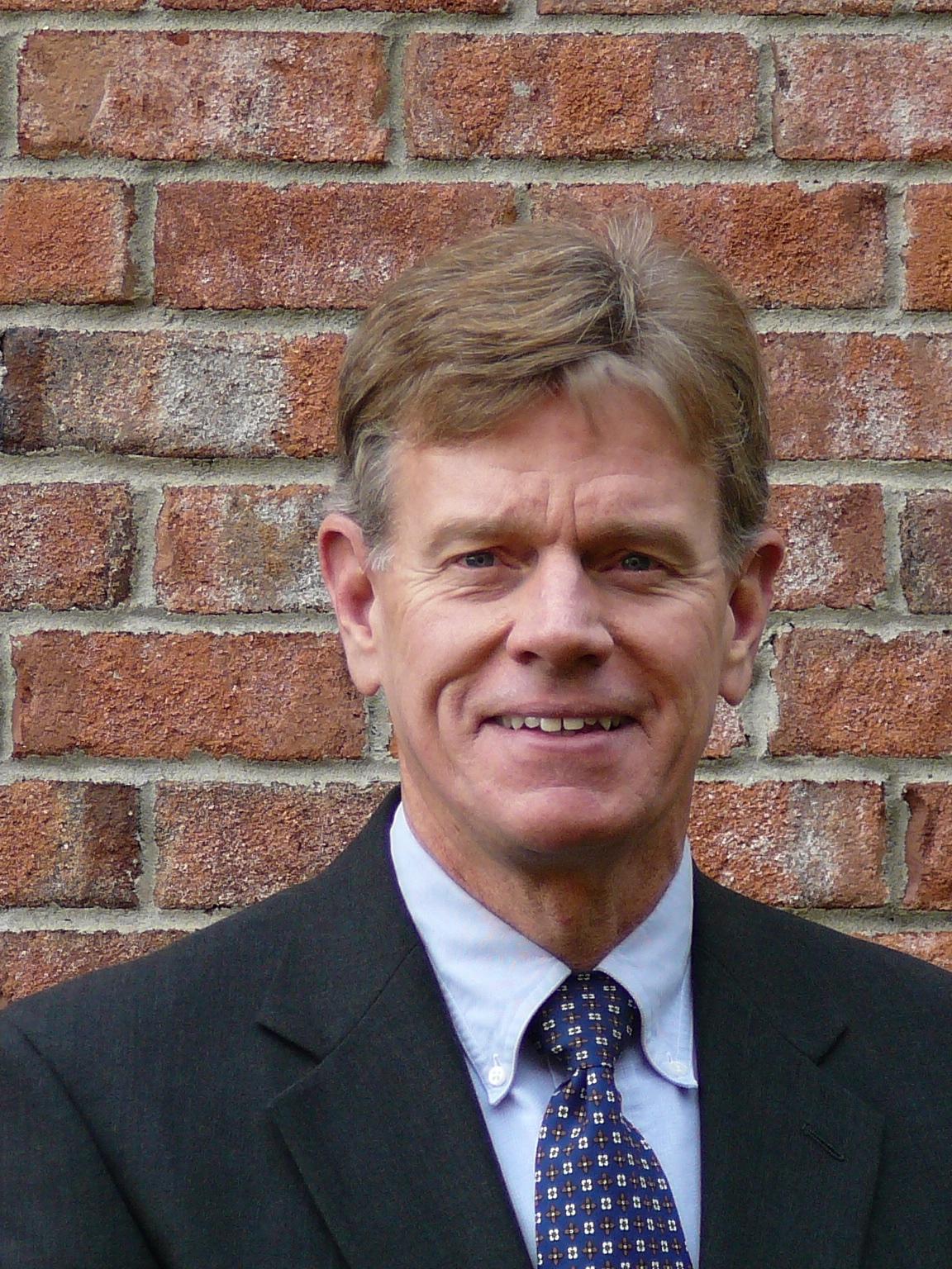 Photo of Richard Acree