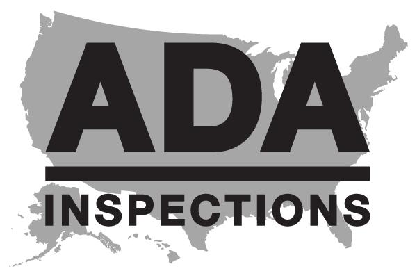 ADA Inspections Nationwide, LLC, Logo