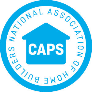 Certified Aging in Place Specialist (CAPS) Logo