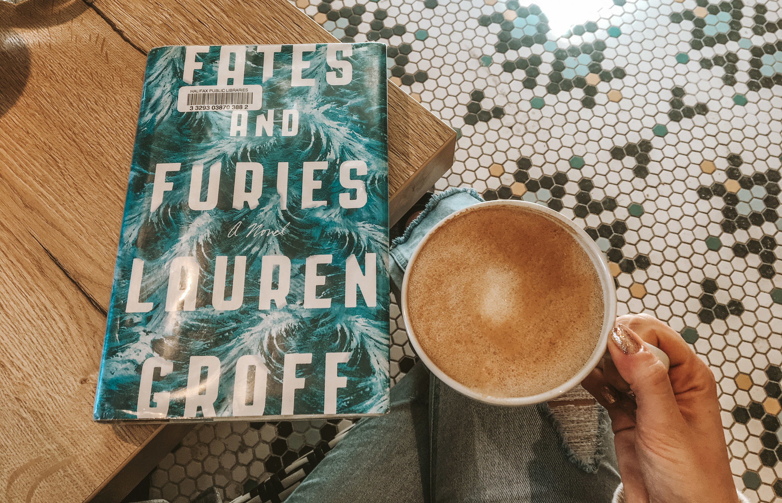 Book Review Fates And Furies By Lauren Groff
