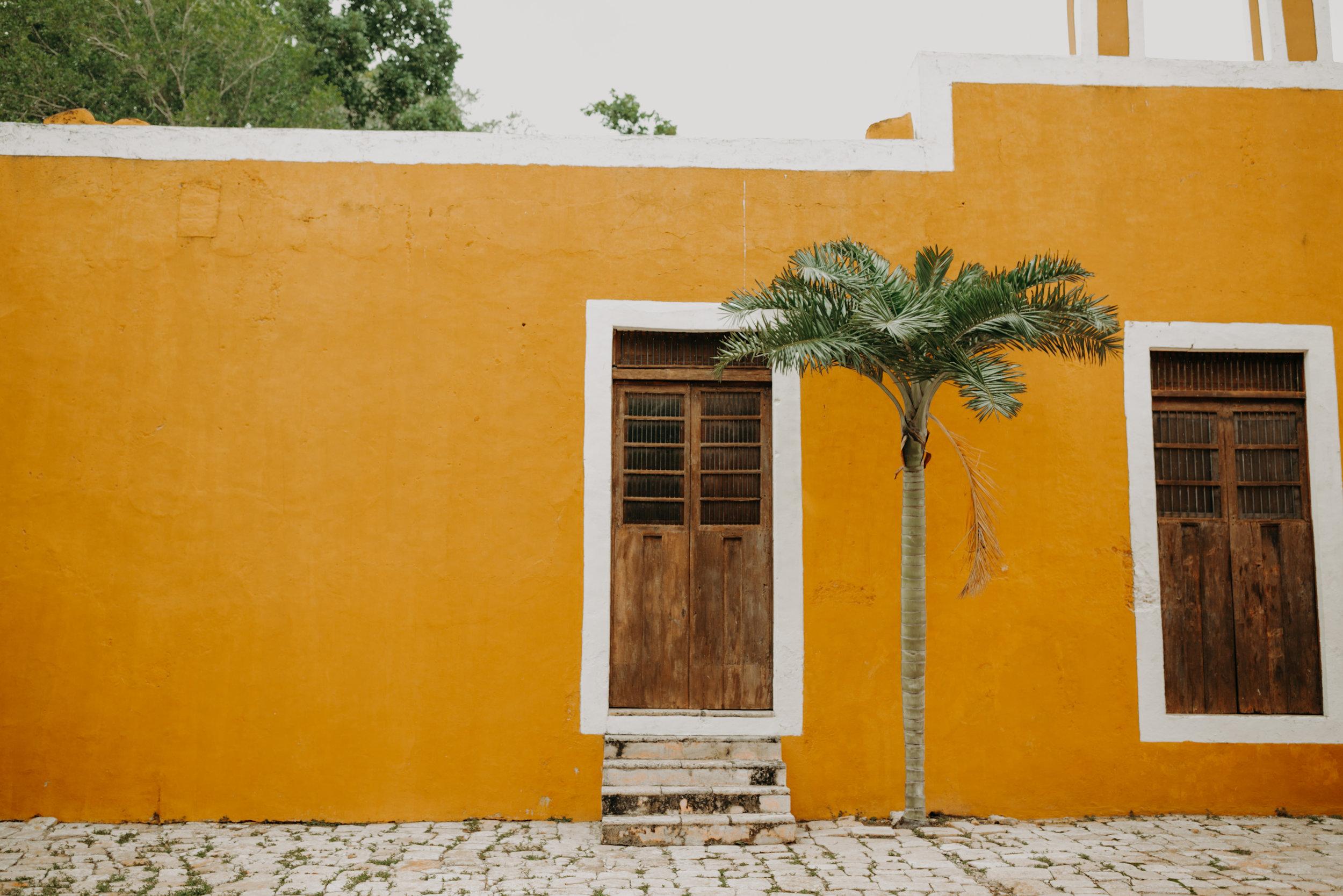 Hacienda Temozon Yucatan Mexico Wedding | Ida & Peter Emily Magers Photography-21.jpg