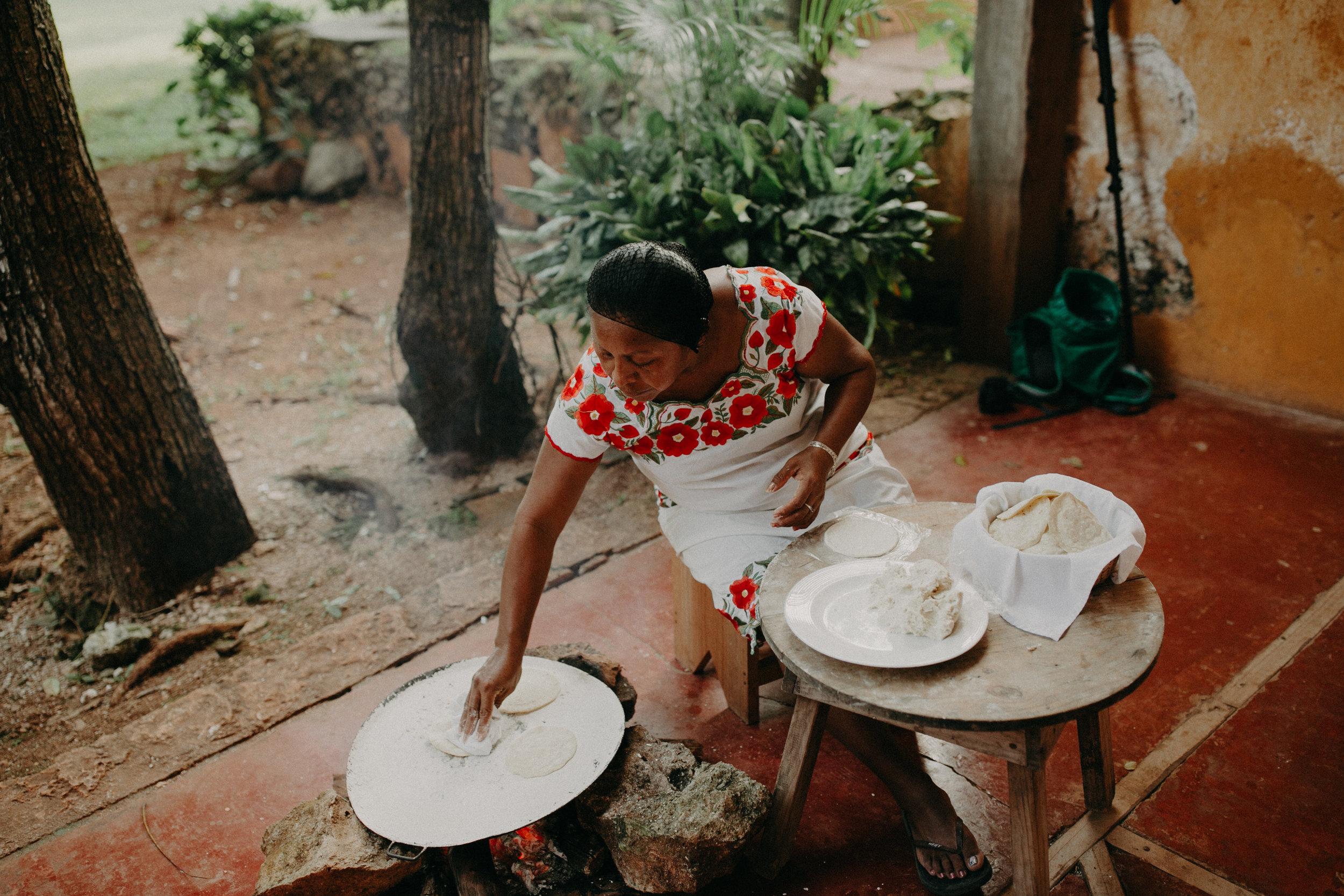Hacienda Temozon Yucatan Mexico Wedding | Ida & Peter Emily Magers Photography-30.jpg