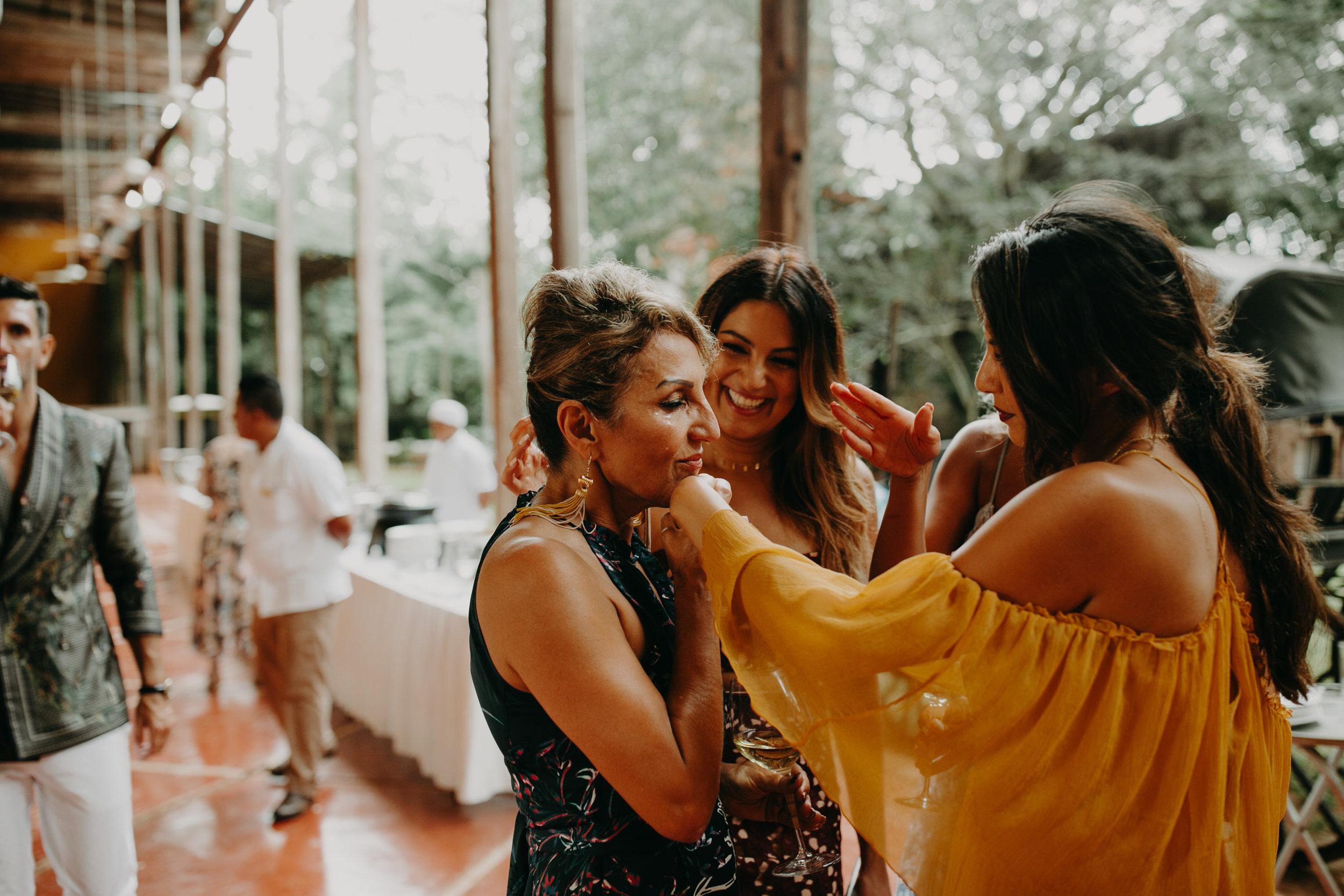Hacienda Temozon Yucatan Mexico Wedding | Ida & Peter Emily Magers Photography-214.jpg