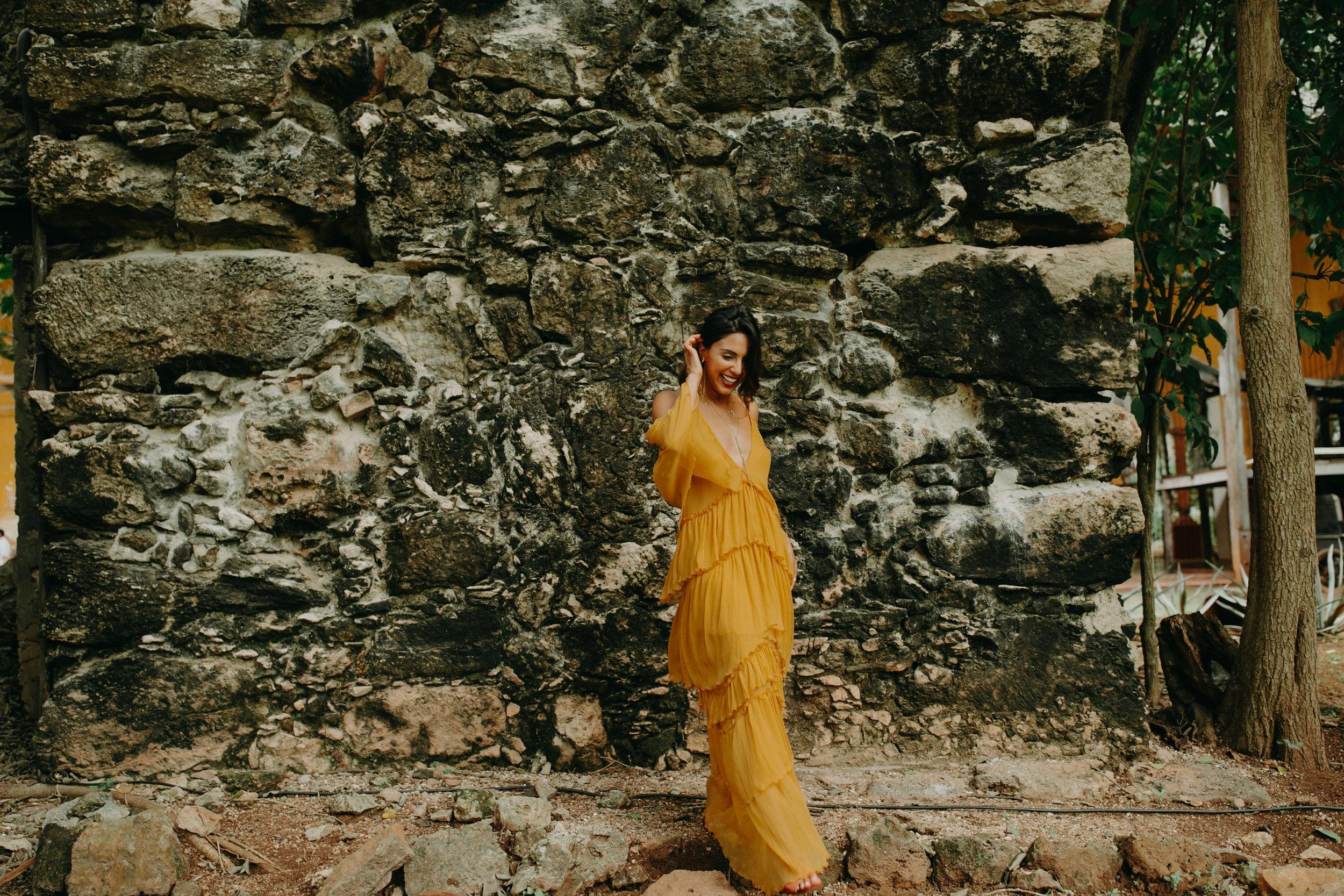Hacienda Temozon Yucatan Mexico Wedding | Ida & Peter Emily Magers Photography-267.jpg