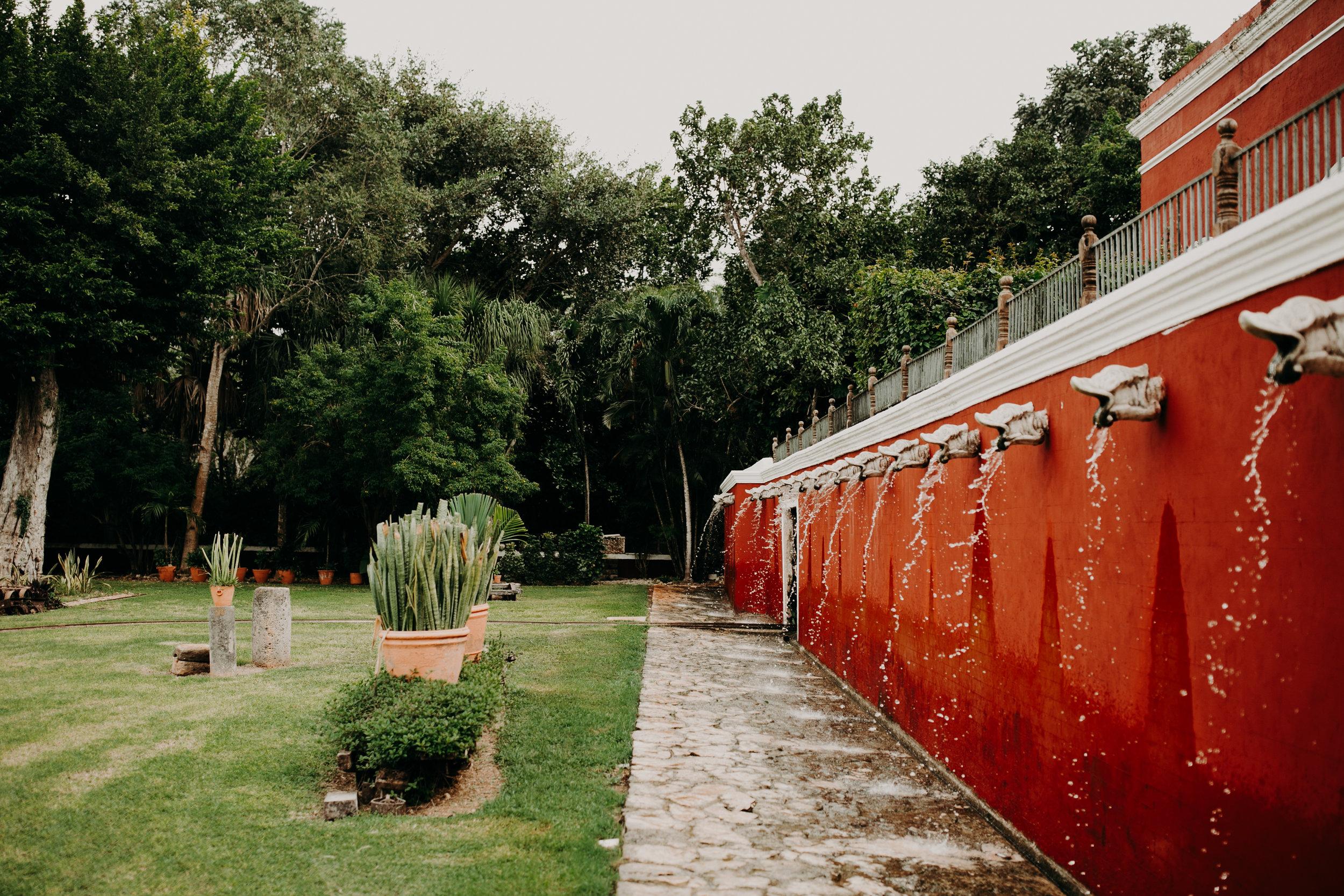 Hacienda Temozon Yucatan Mexico Wedding | Ida & Peter Emily Magers Photography-321.jpg