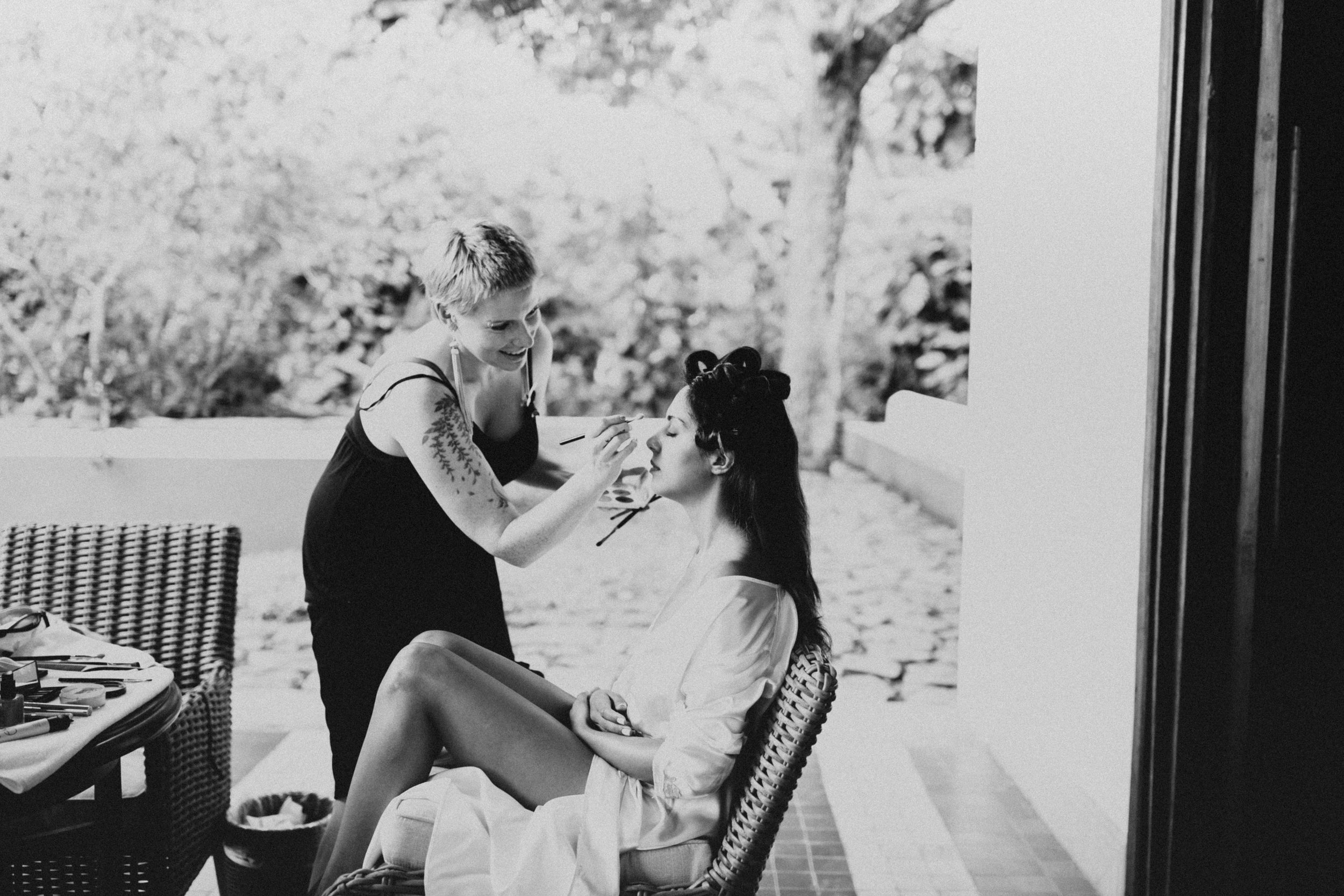 Hacienda Temozon Yucatan Mexico Wedding | Ida & Peter Emily Magers Photography-339.jpg