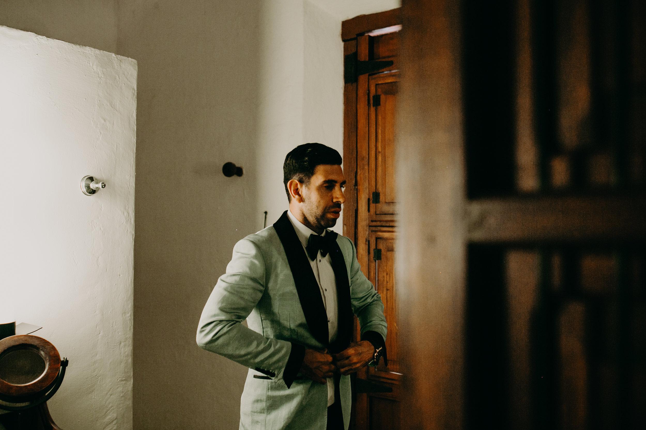 Hacienda Temozon Yucatan Mexico Wedding | Ida & Peter Emily Magers Photography-449.jpg