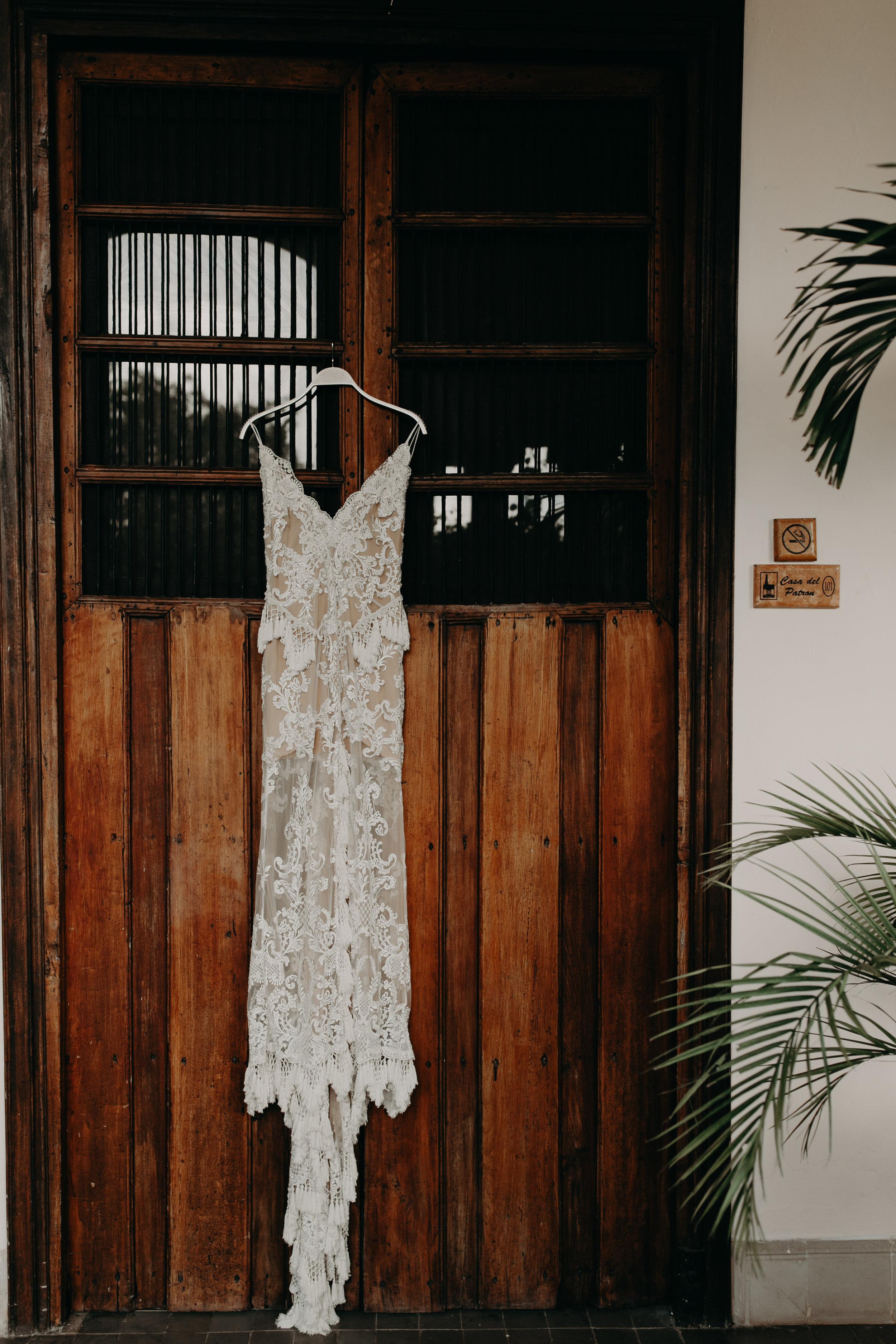 Hacienda Temozon Yucatan Mexico Wedding | Ida & Peter Emily Magers Photography-466.jpg