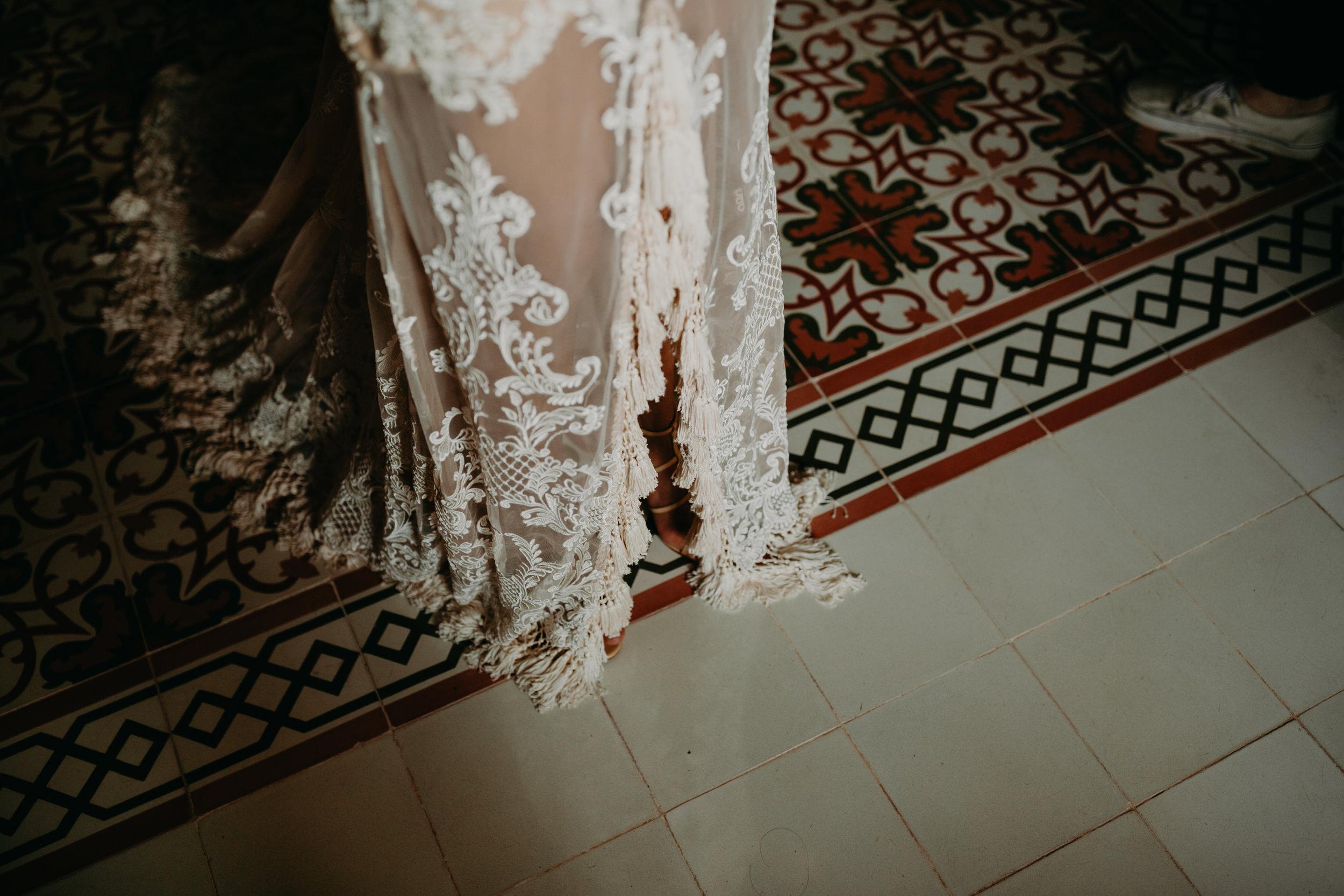 Hacienda Temozon Yucatan Mexico Wedding | Ida & Peter Emily Magers Photography-496.jpg