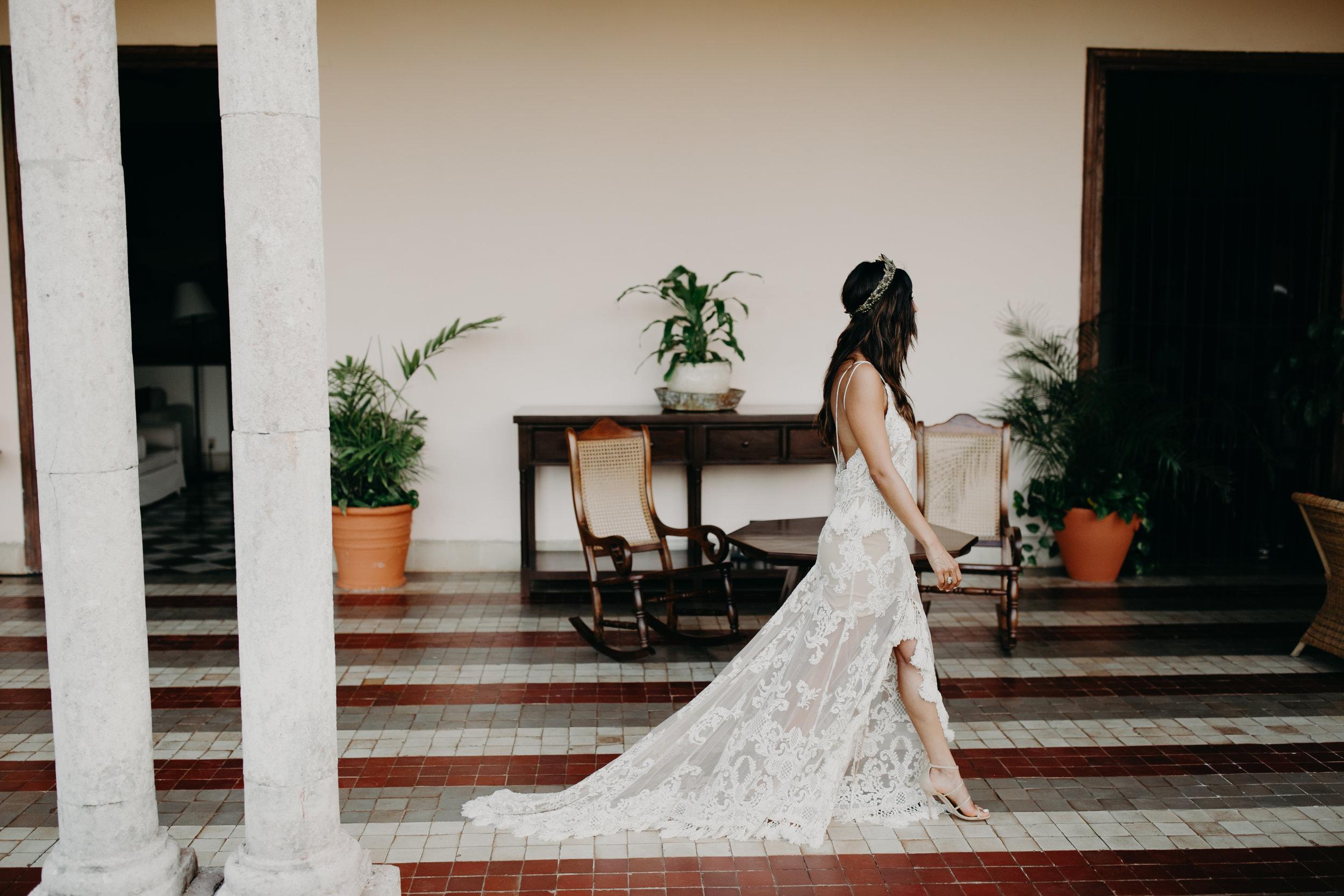 Hacienda Temozon Yucatan Mexico Wedding | Ida & Peter Emily Magers Photography-513.jpg