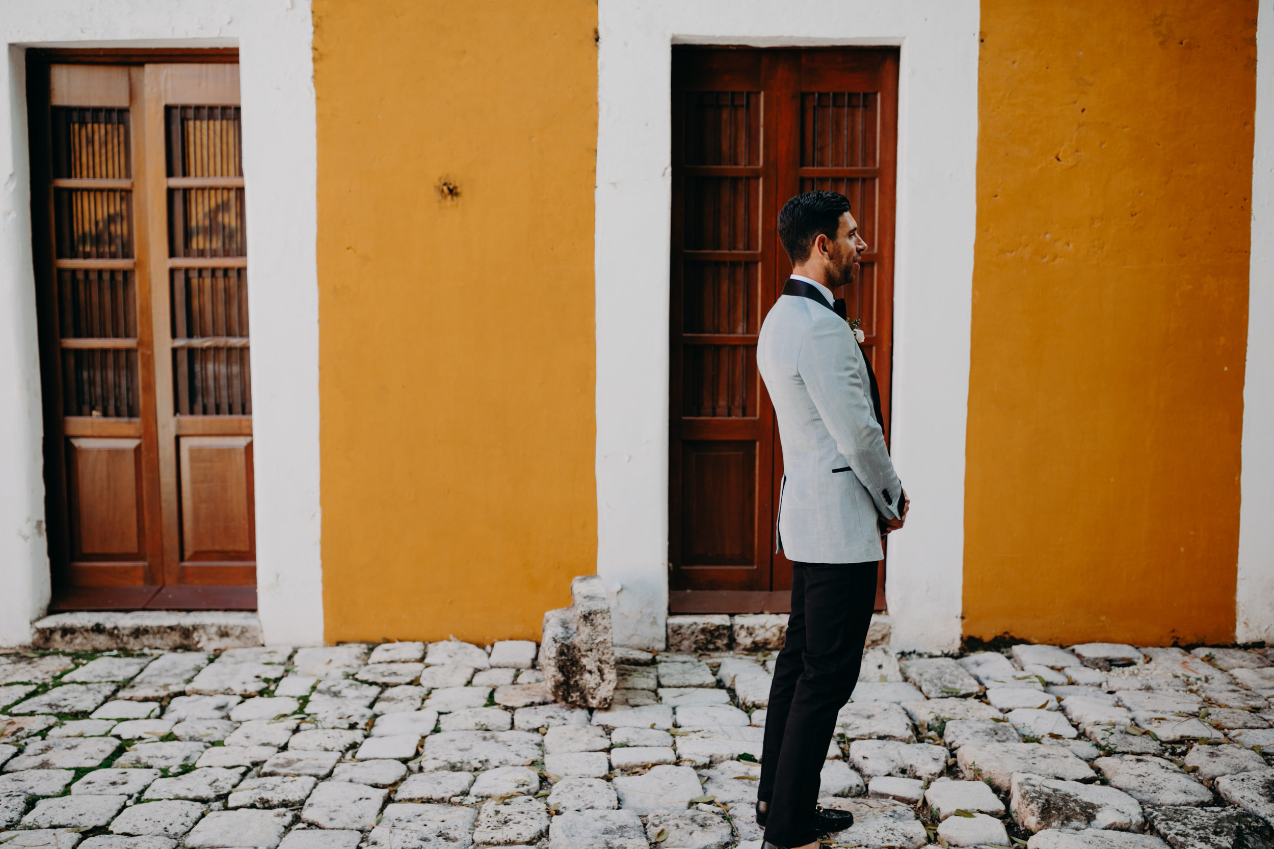 Hacienda Temozon Yucatan Mexico Wedding | Ida & Peter Emily Magers Photography-529.jpg