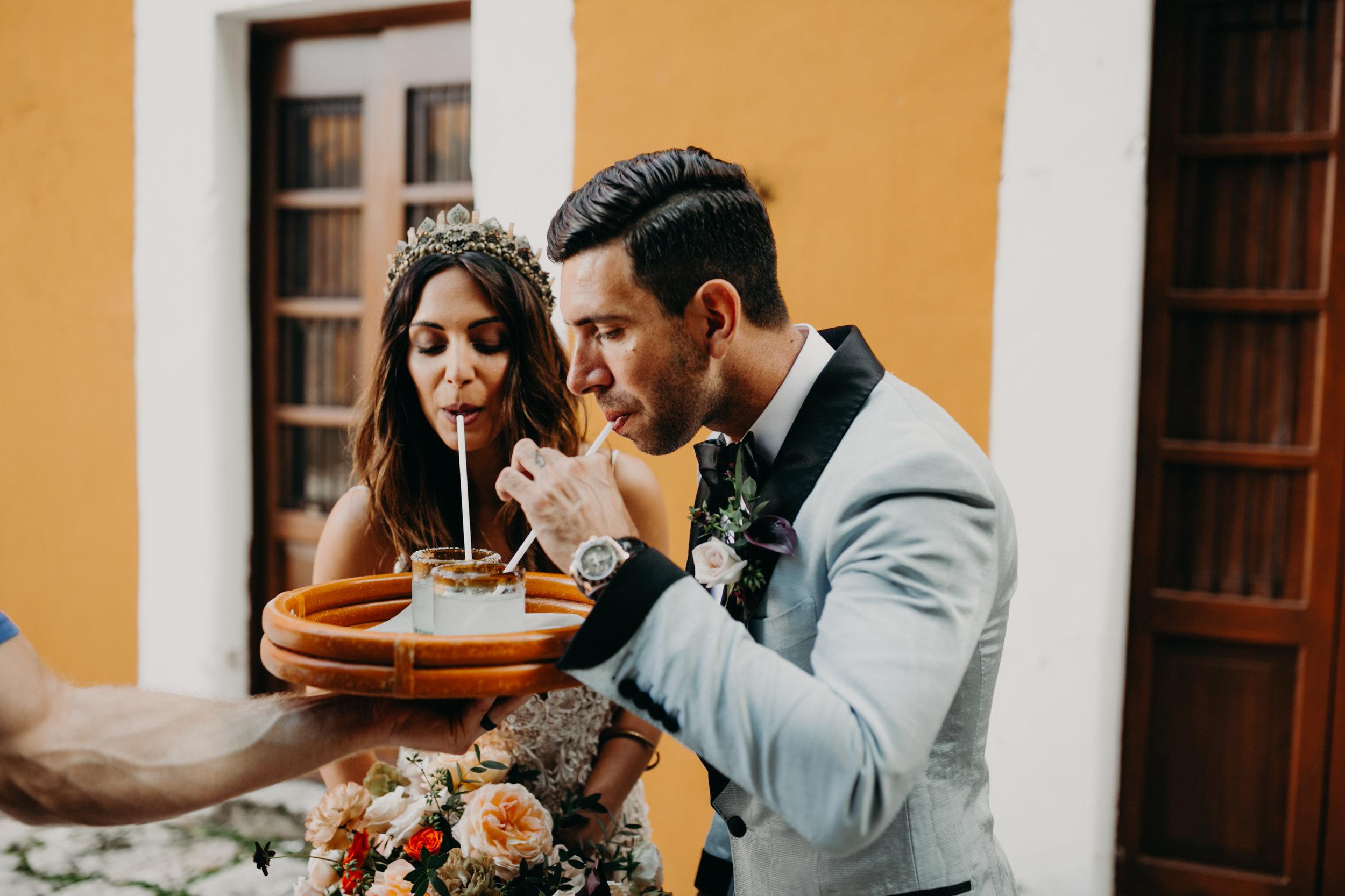 Hacienda Temozon Yucatan Mexico Wedding | Ida & Peter Emily Magers Photography-565.jpg