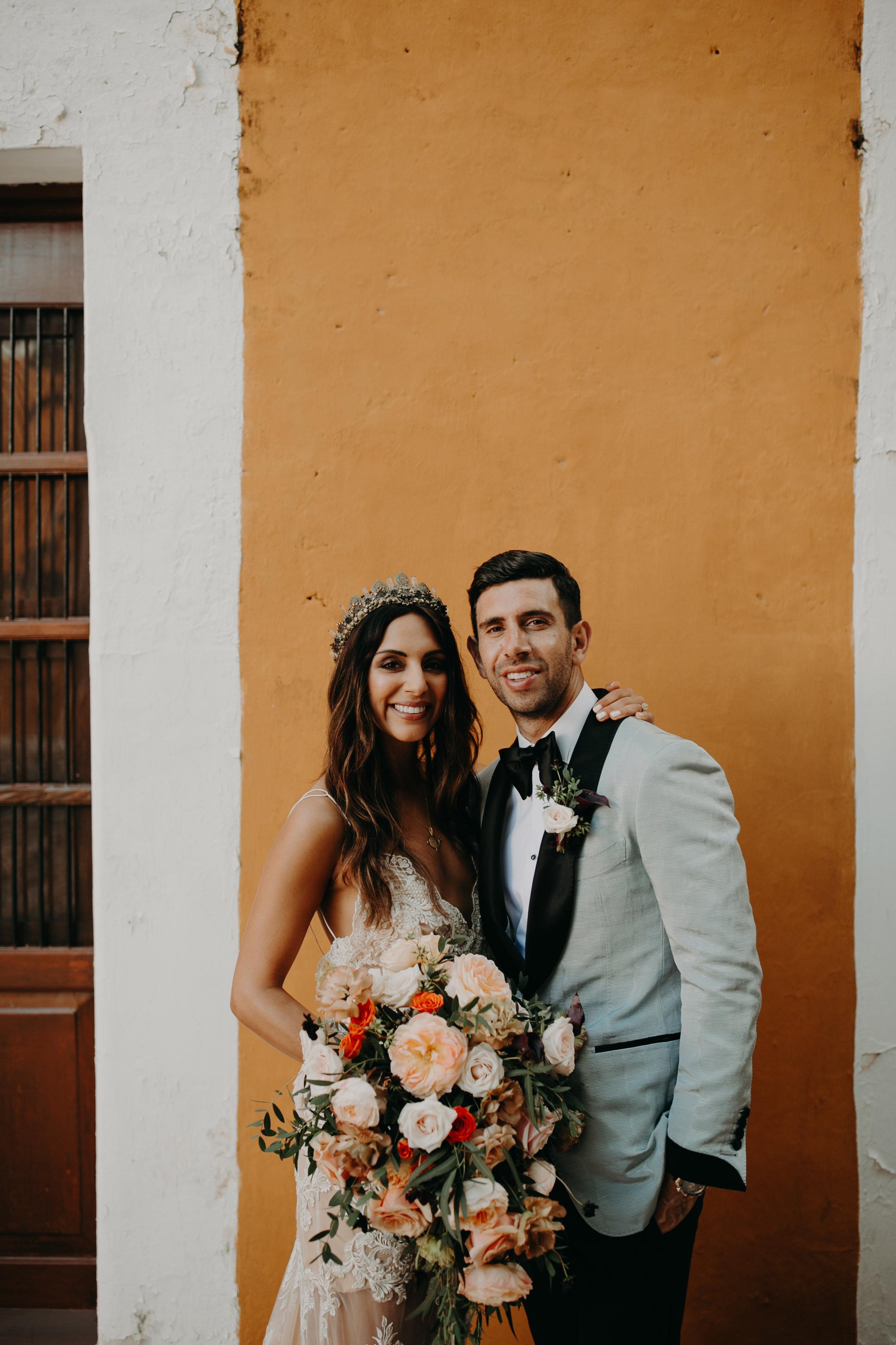 Hacienda Temozon Yucatan Mexico Wedding | Ida & Peter Emily Magers Photography-572.jpg