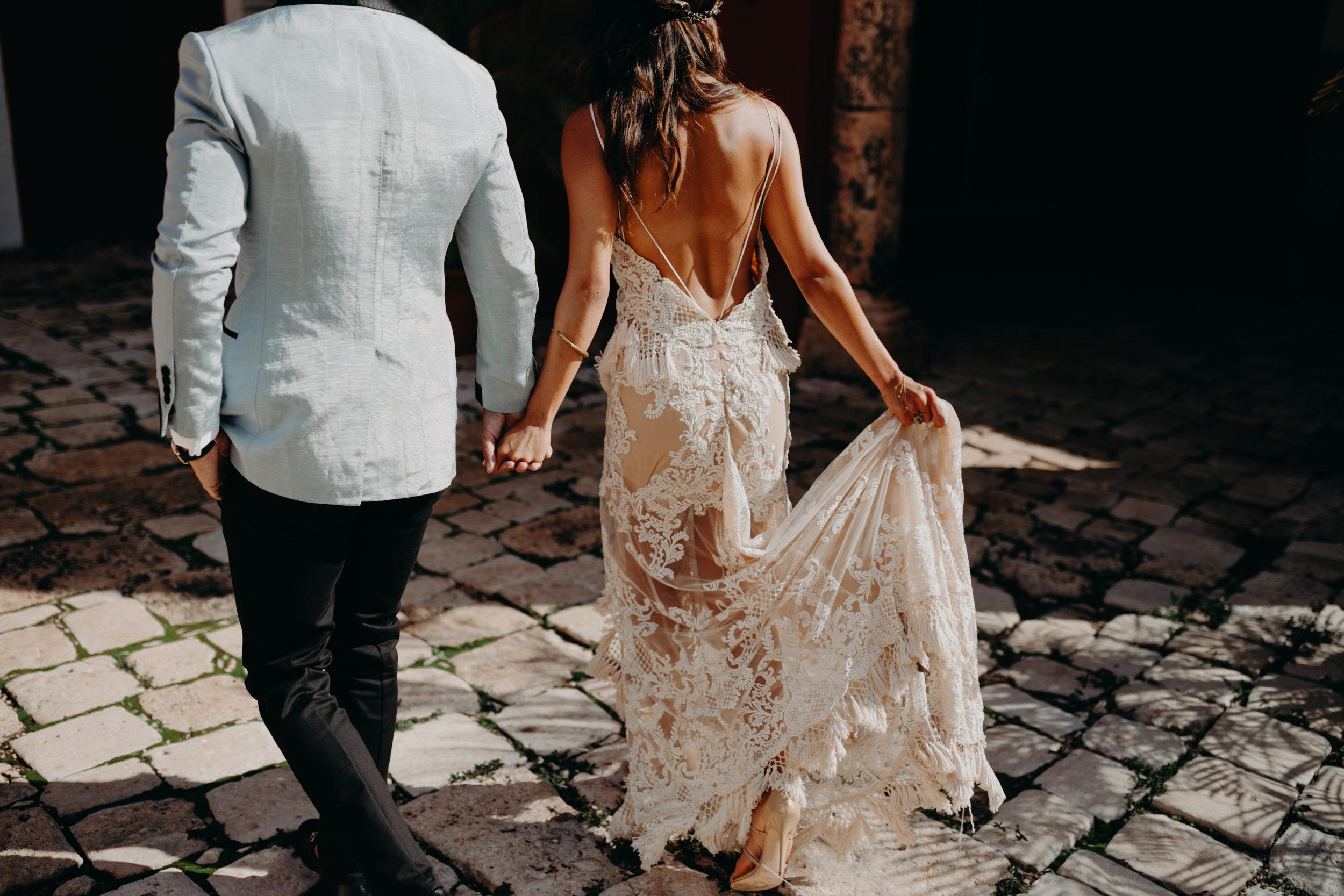 Hacienda Temozon Yucatan Mexico Wedding | Ida & Peter Emily Magers Photography-602.jpg