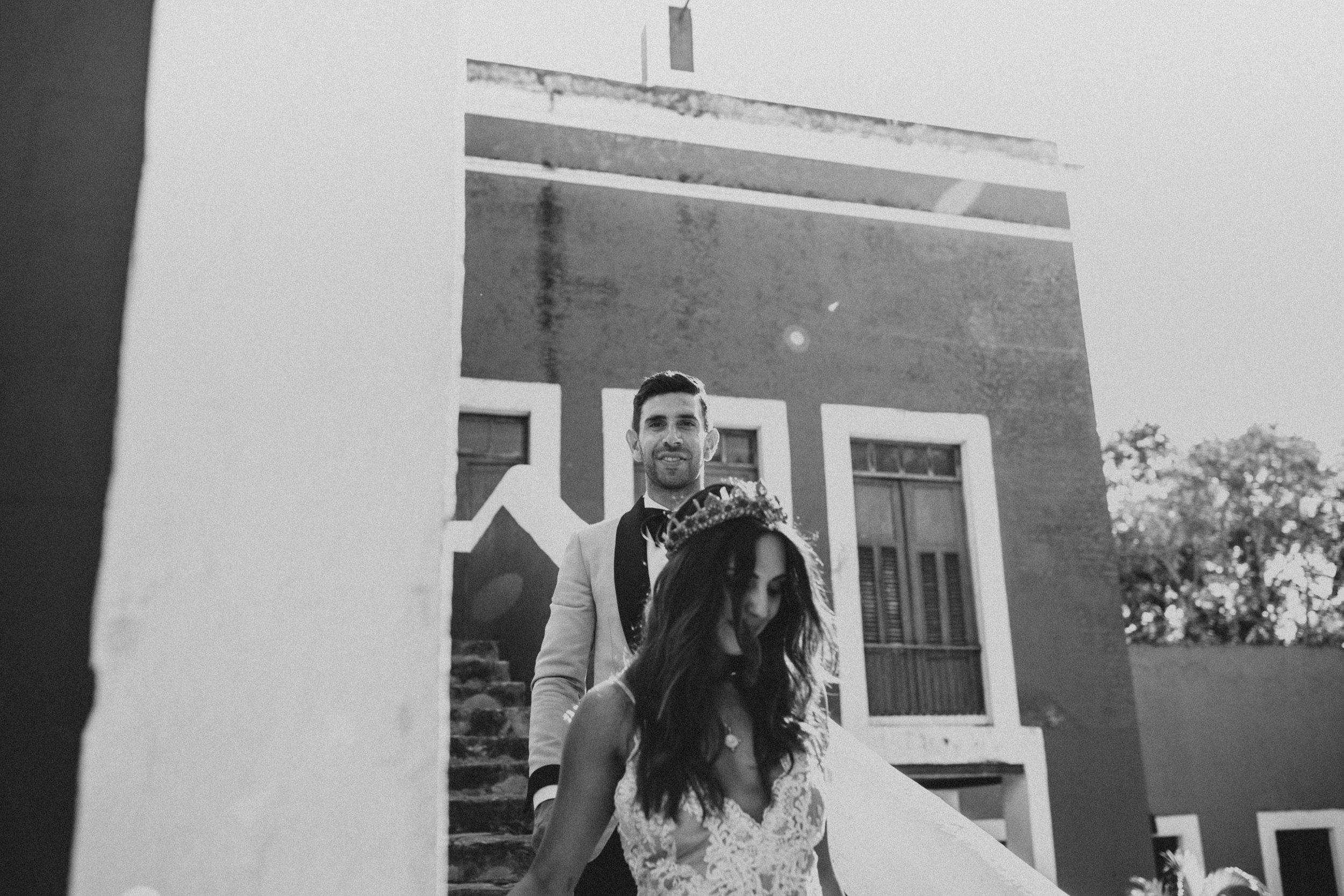 Hacienda Temozon Yucatan Mexico Wedding | Ida & Peter Emily Magers Photography-662.jpg