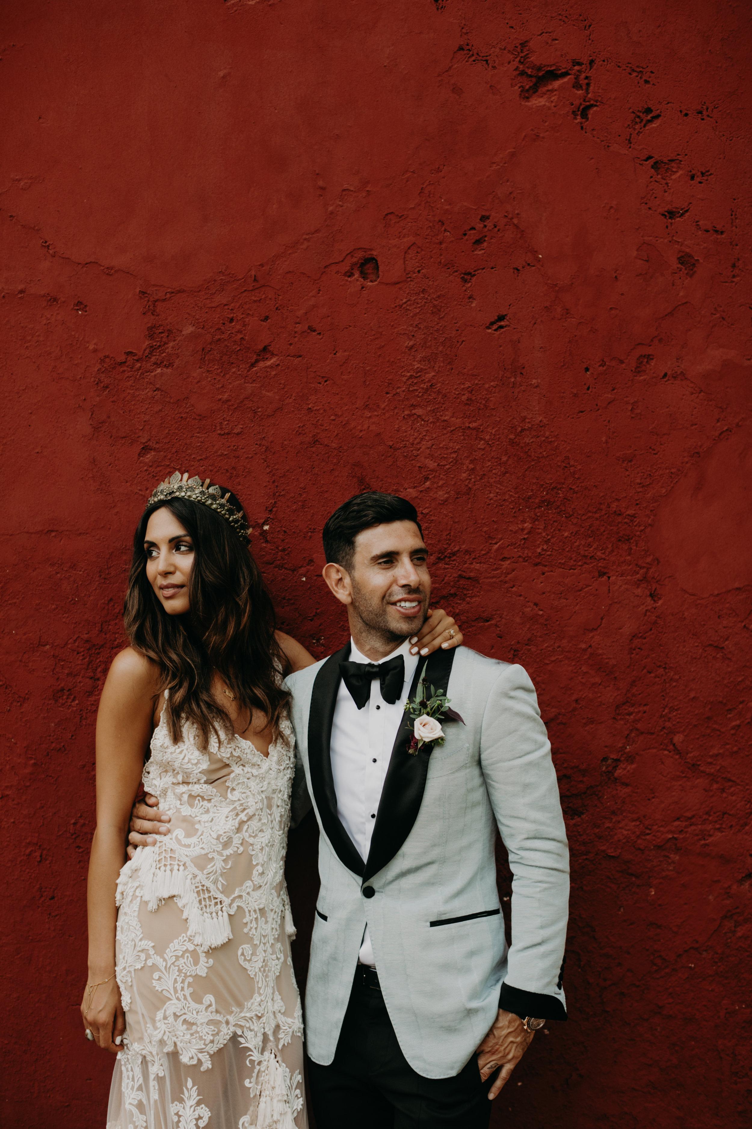 Hacienda Temozon Yucatan Mexico Wedding | Ida & Peter Emily Magers Photography-723.jpg