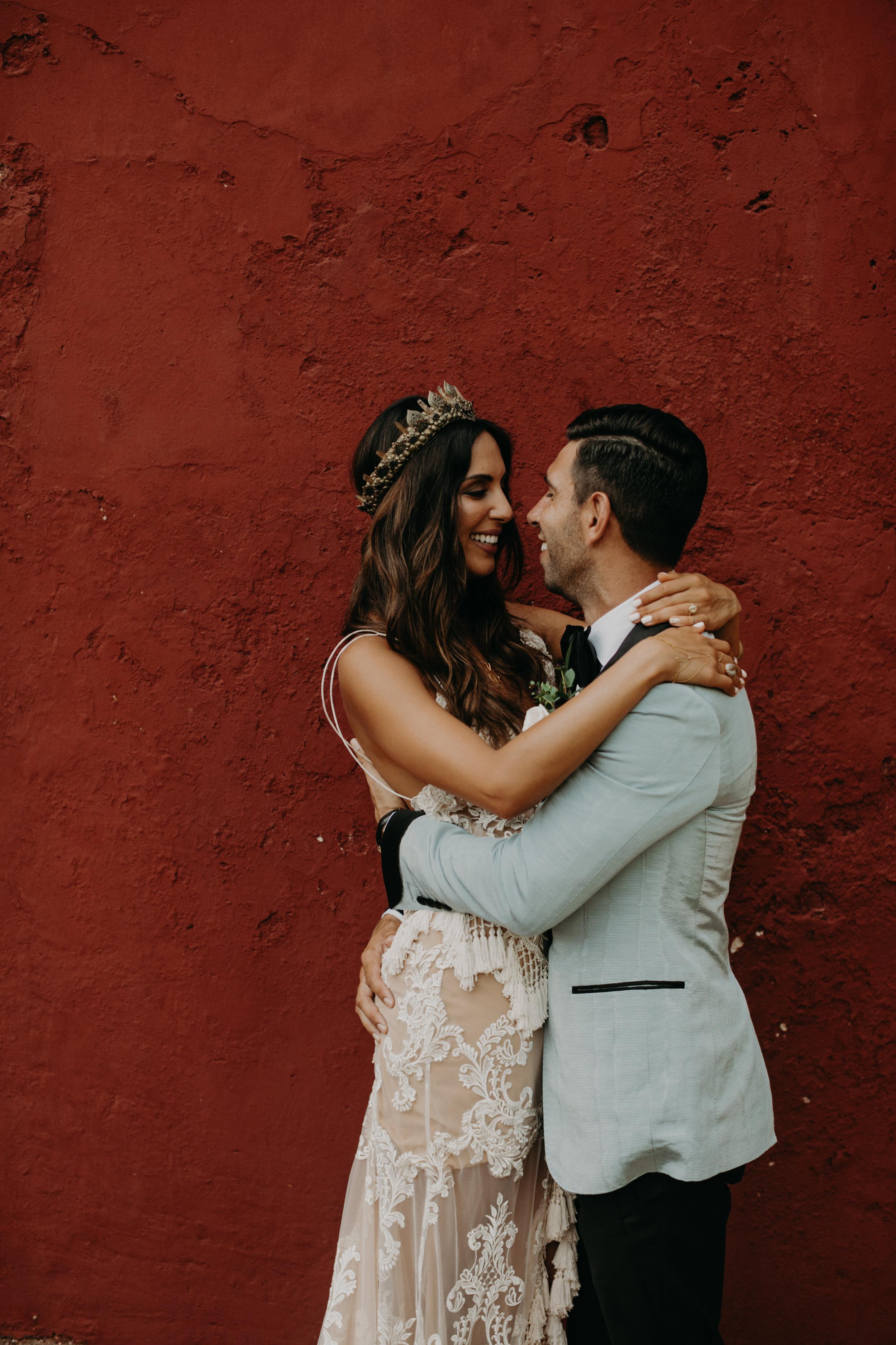 Hacienda Temozon Yucatan Mexico Wedding | Ida & Peter Emily Magers Photography-736.jpg