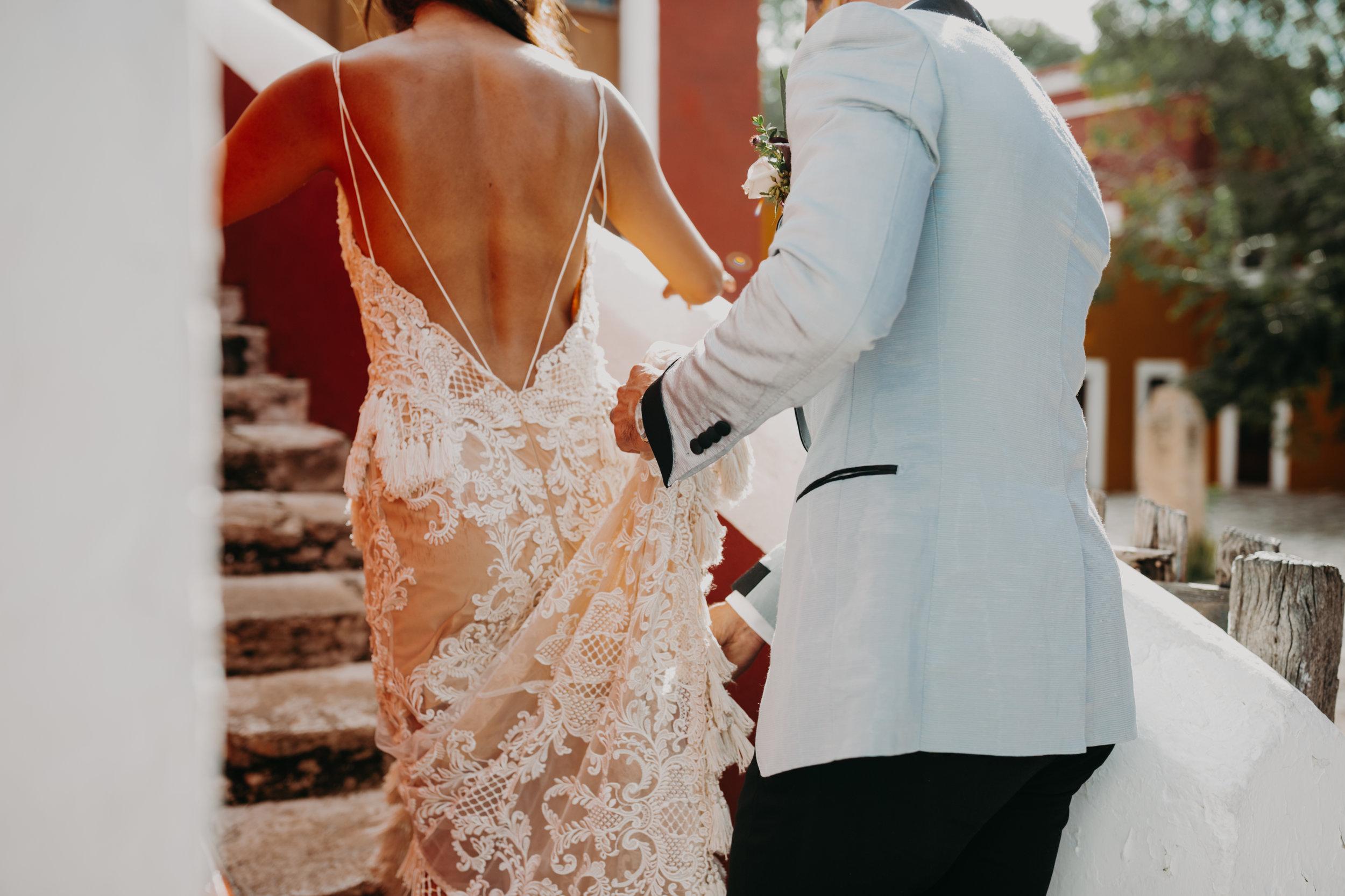 Hacienda Temozon Yucatan Mexico Wedding | Ida & Peter Emily Magers Photography-744.jpg
