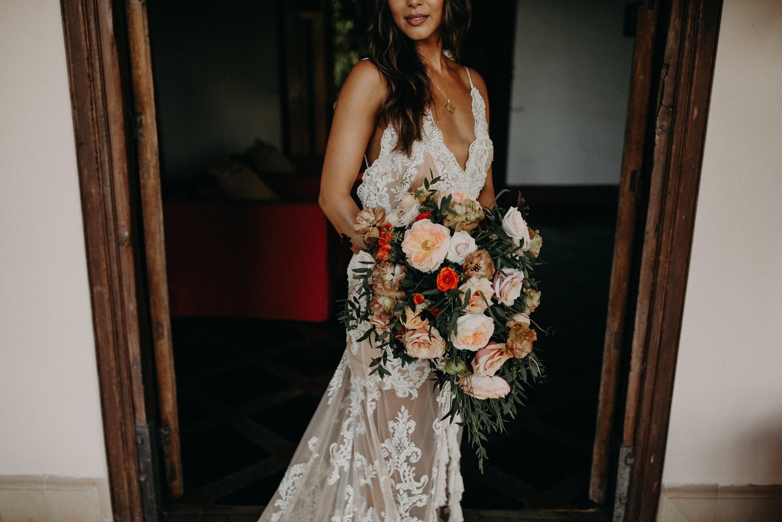 Hacienda Temozon Yucatan Mexico Wedding | Ida & Peter Emily Magers Photography-754.jpg