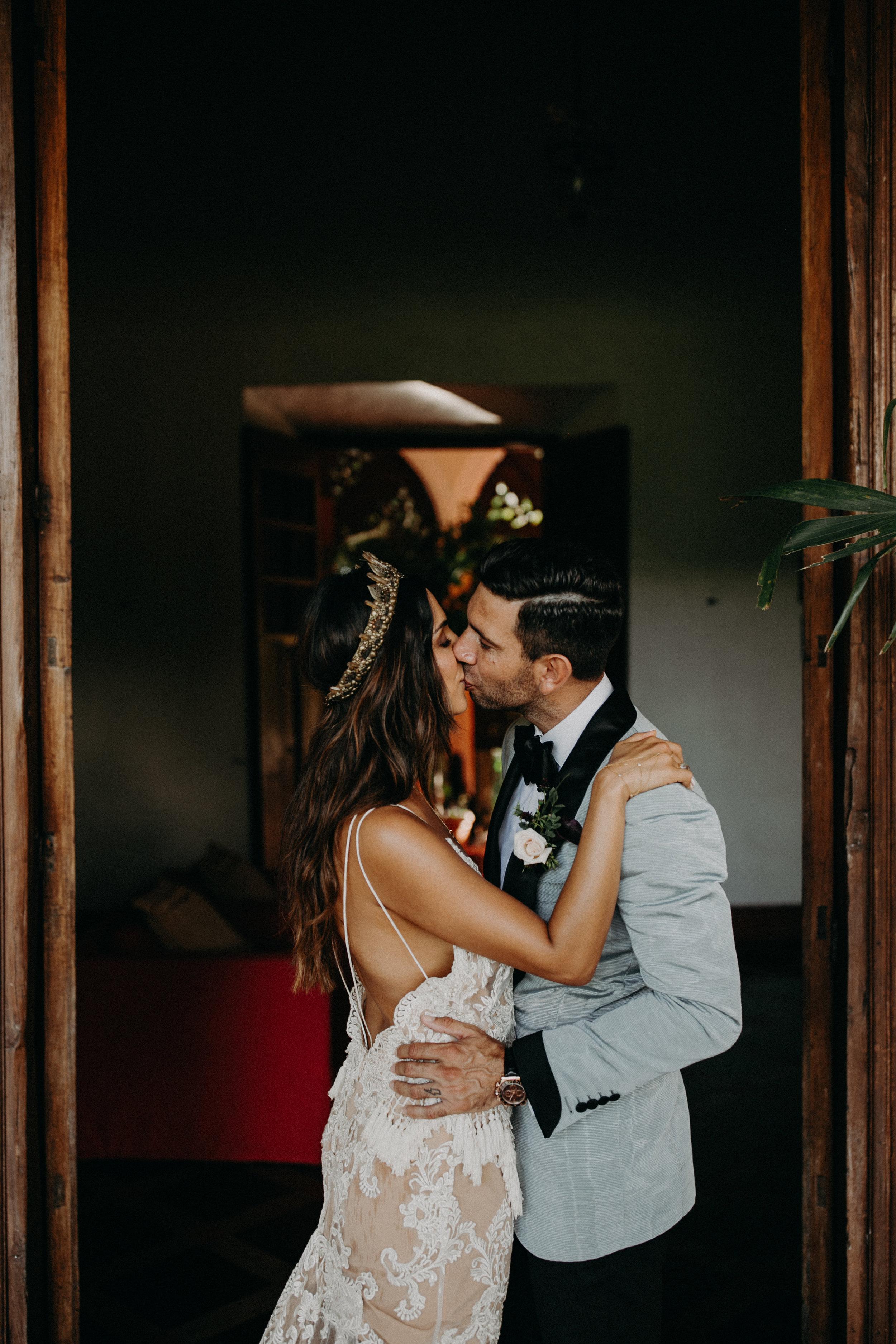 Hacienda Temozon Yucatan Mexico Wedding | Ida & Peter Emily Magers Photography-776.jpg