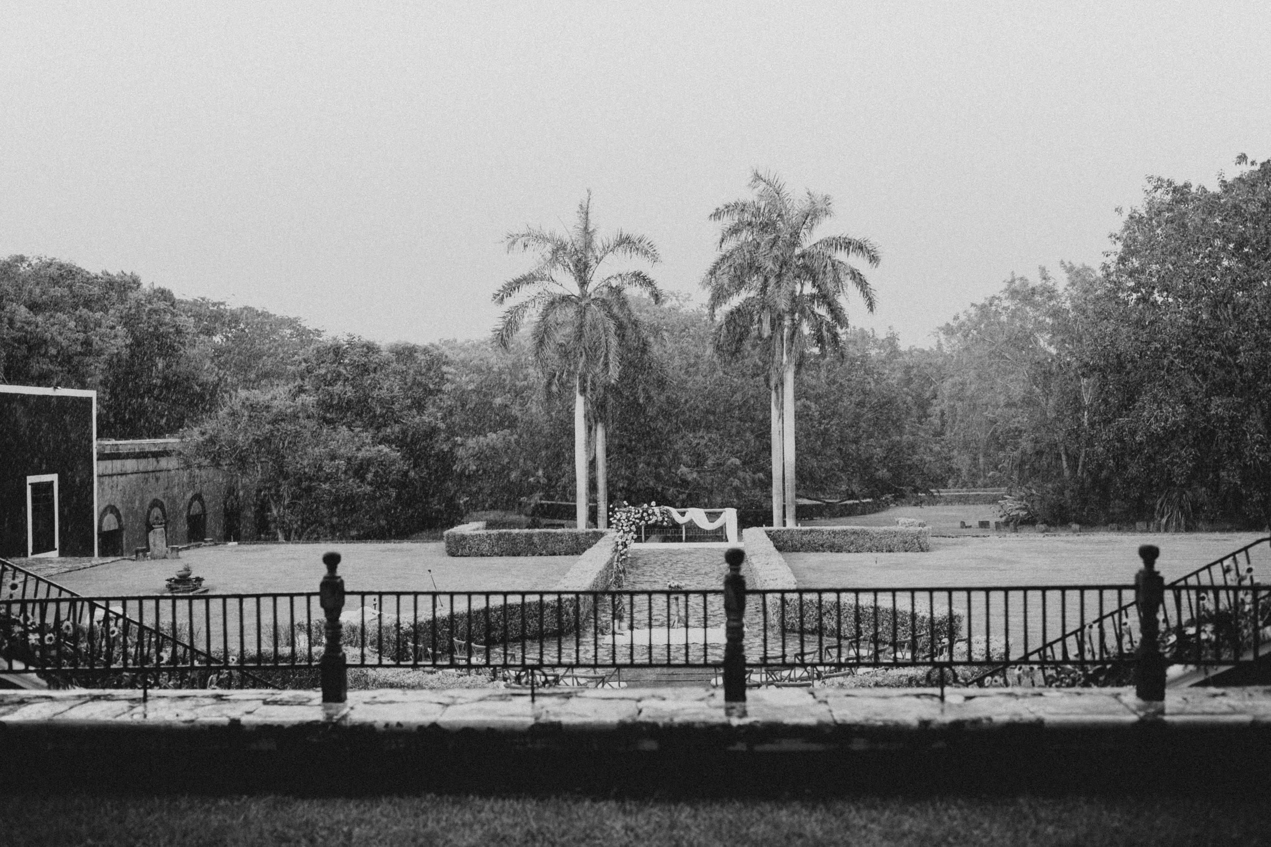 Hacienda Temozon Yucatan Mexico Wedding | Ida & Peter Emily Magers Photography-897.jpg