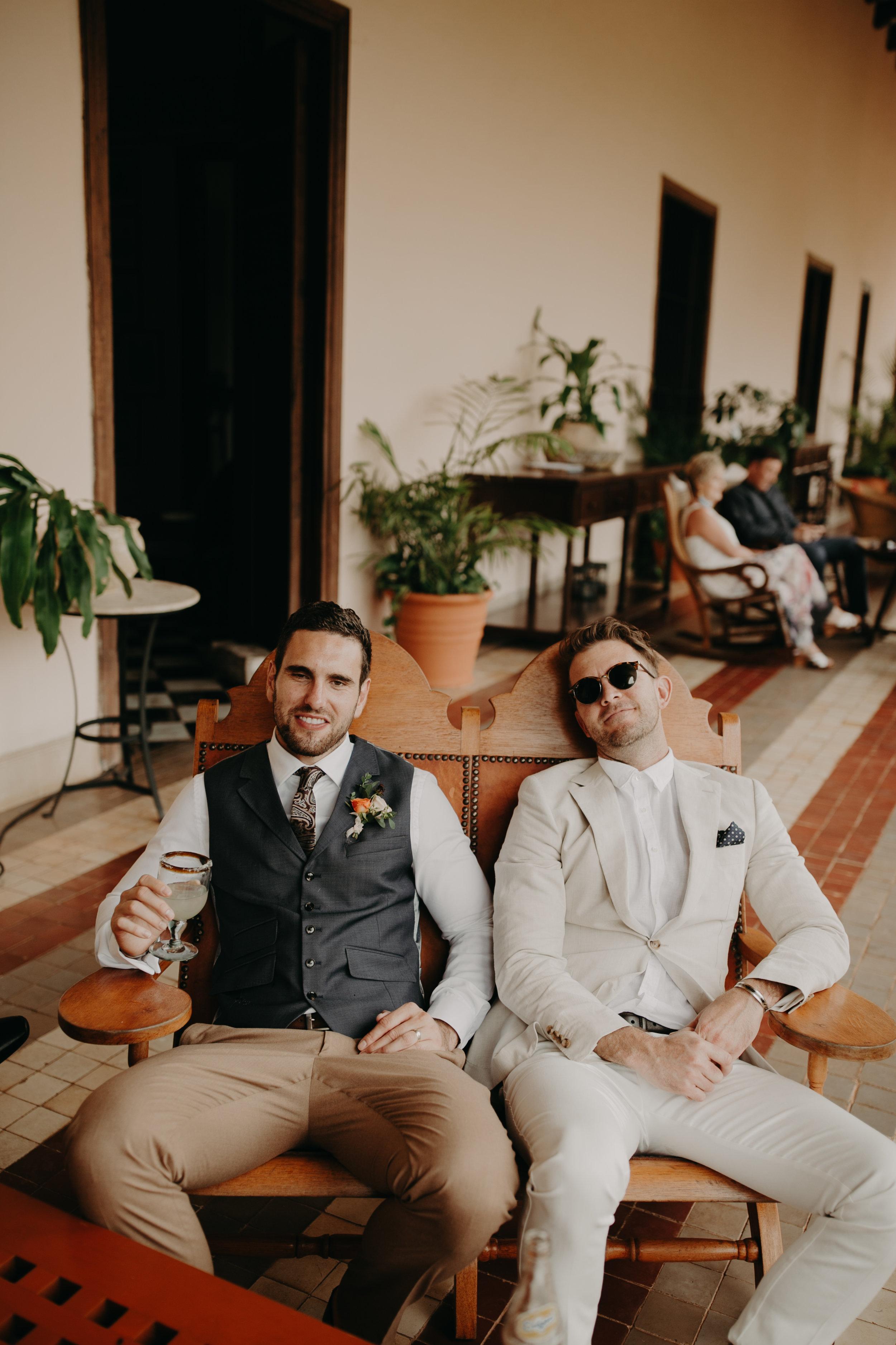 Hacienda Temozon Yucatan Mexico Wedding | Ida & Peter Emily Magers Photography-901.jpg
