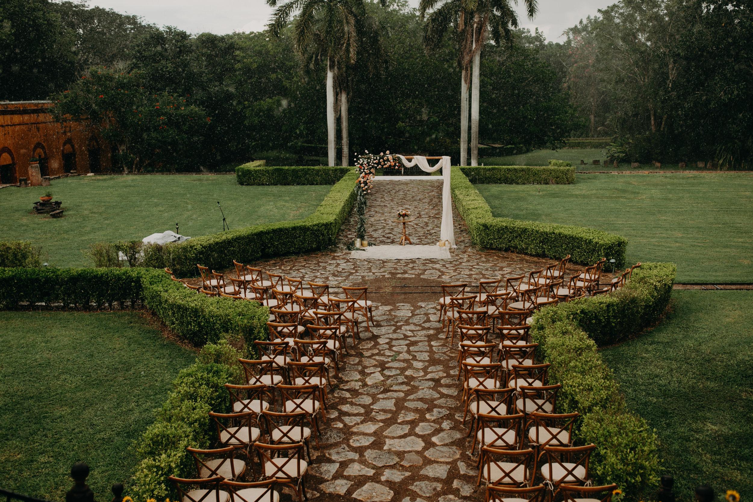 Hacienda Temozon Yucatan Mexico Wedding | Ida & Peter Emily Magers Photography-898.jpg