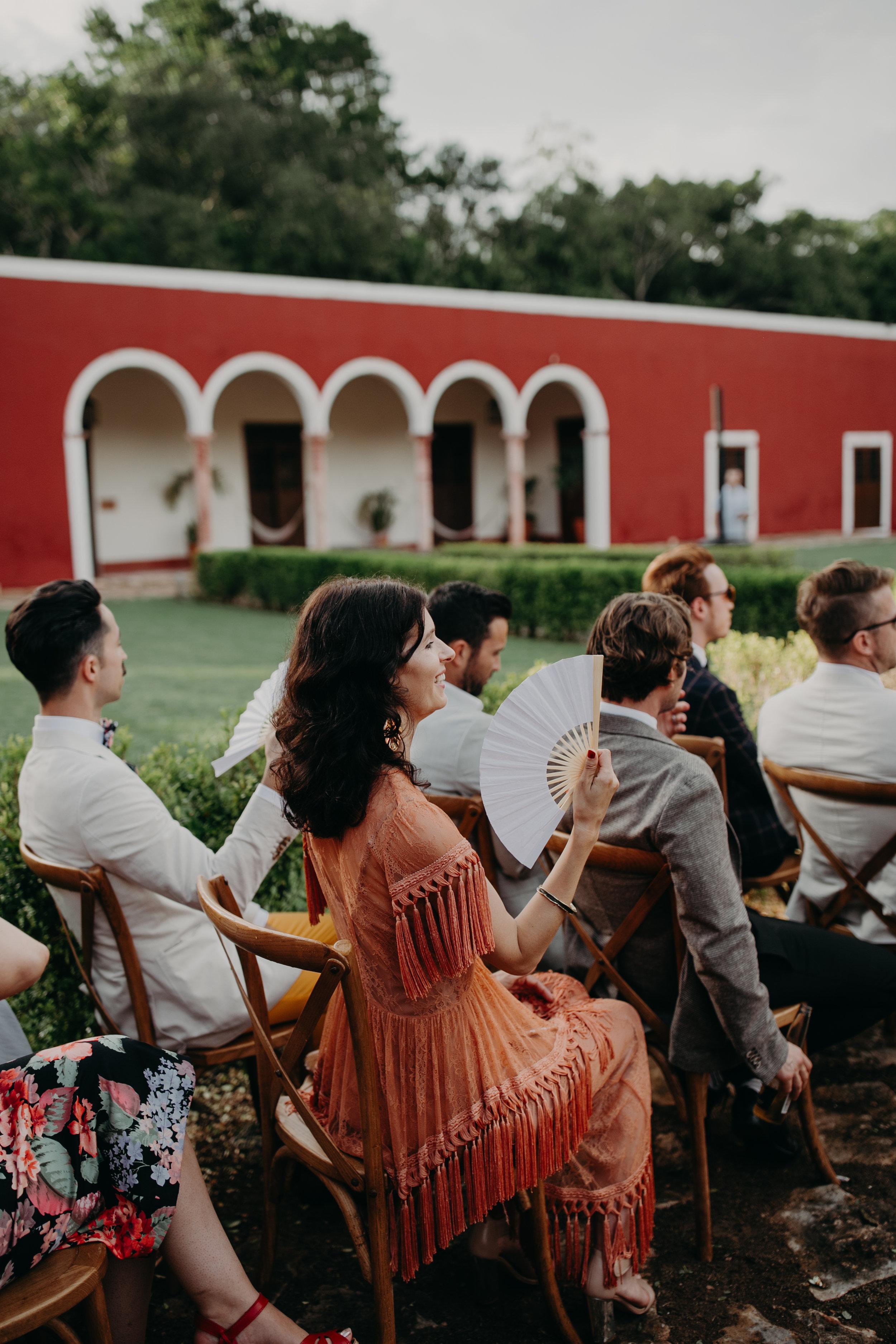 Hacienda Temozon Yucatan Mexico Wedding | Ida & Peter Emily Magers Photography-940.jpg