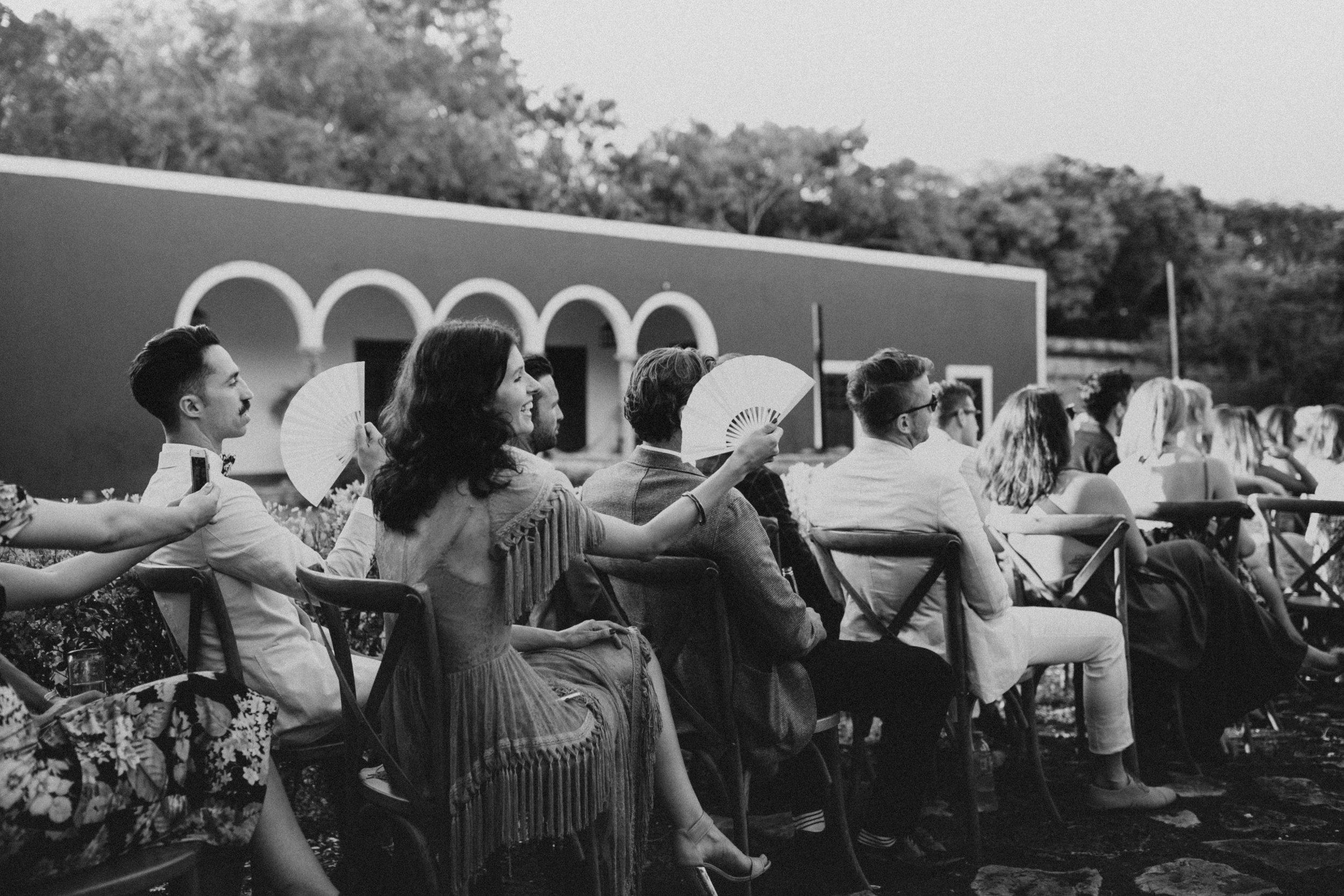 Hacienda Temozon Yucatan Mexico Wedding | Ida & Peter Emily Magers Photography-945.jpg