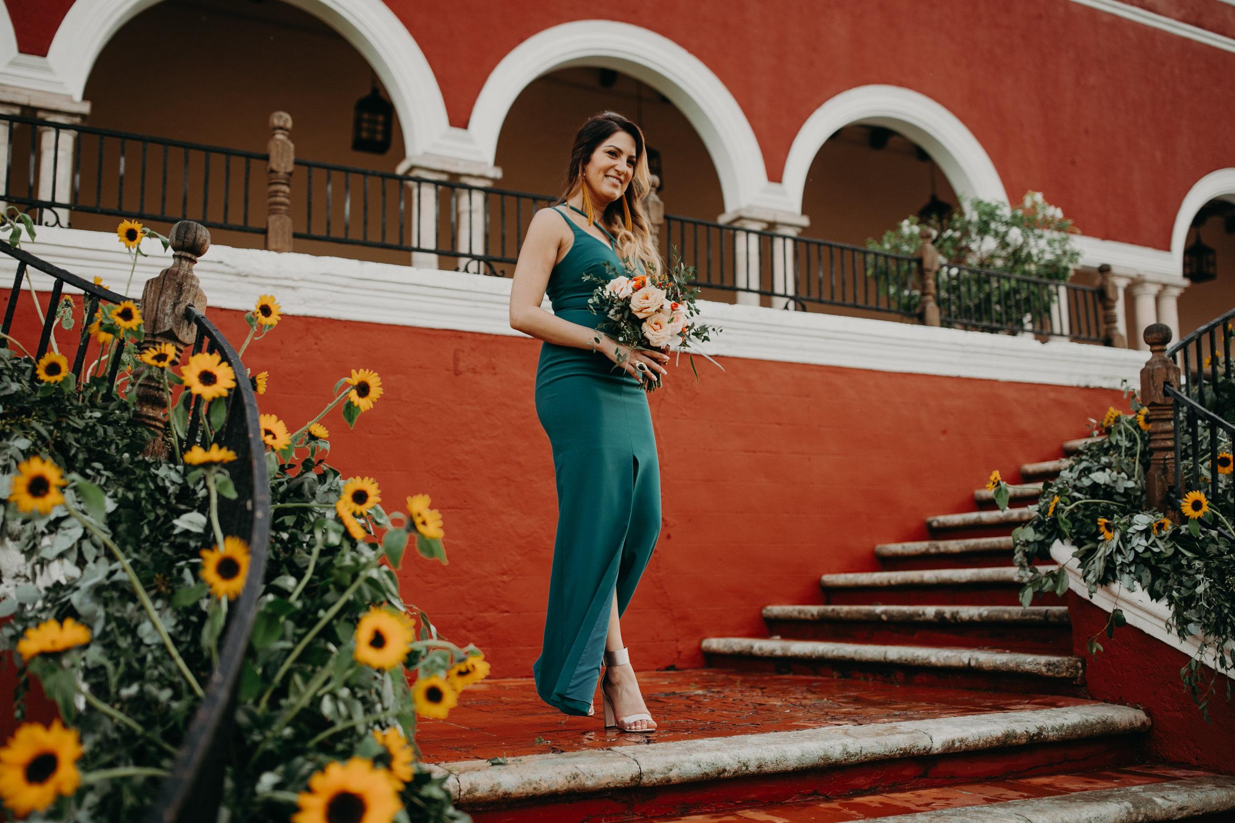 Hacienda Temozon Yucatan Mexico Wedding | Ida & Peter Emily Magers Photography-952.jpg