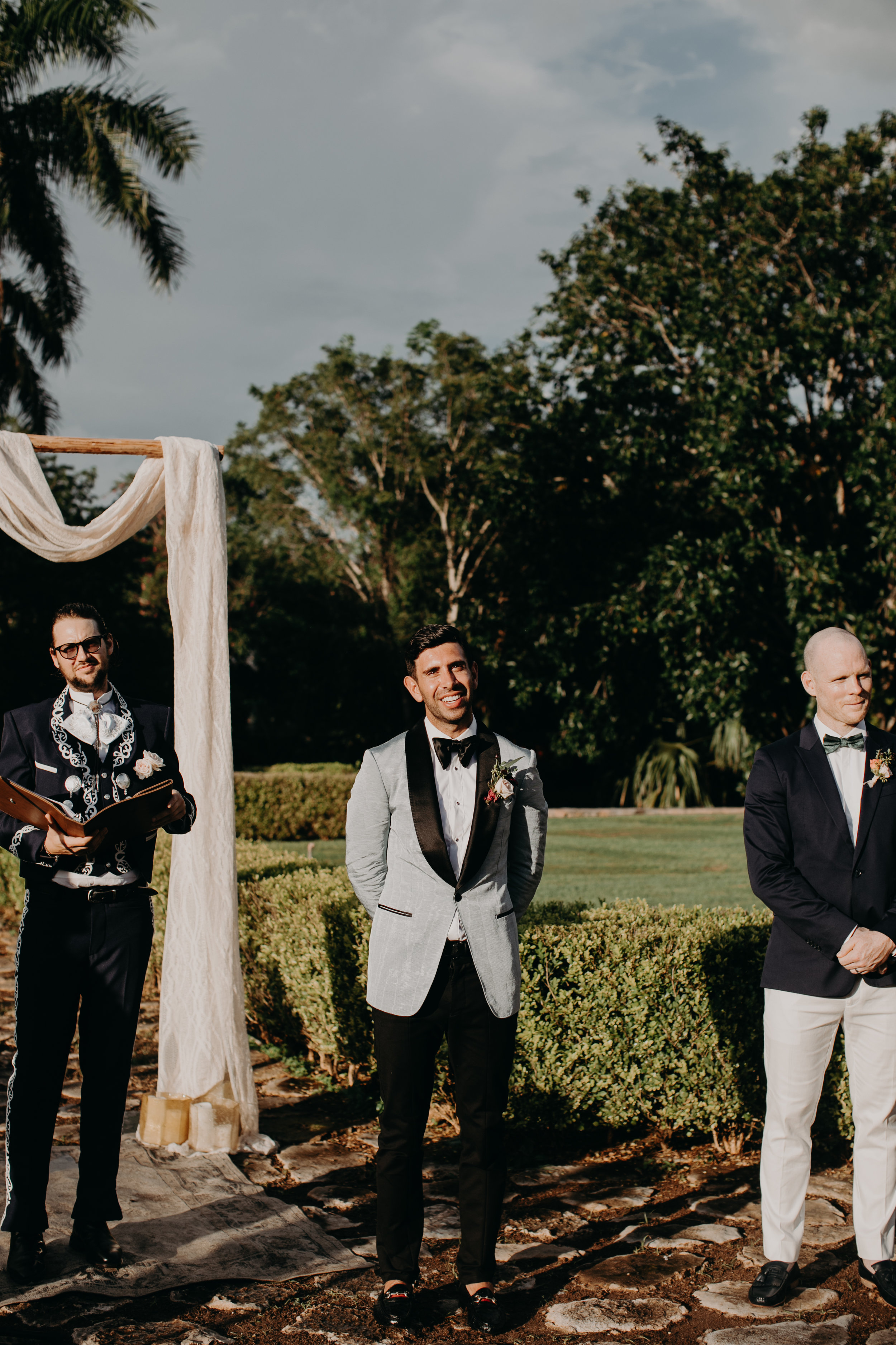 Hacienda Temozon Yucatan Mexico Wedding | Ida & Peter Emily Magers Photography-989.jpg