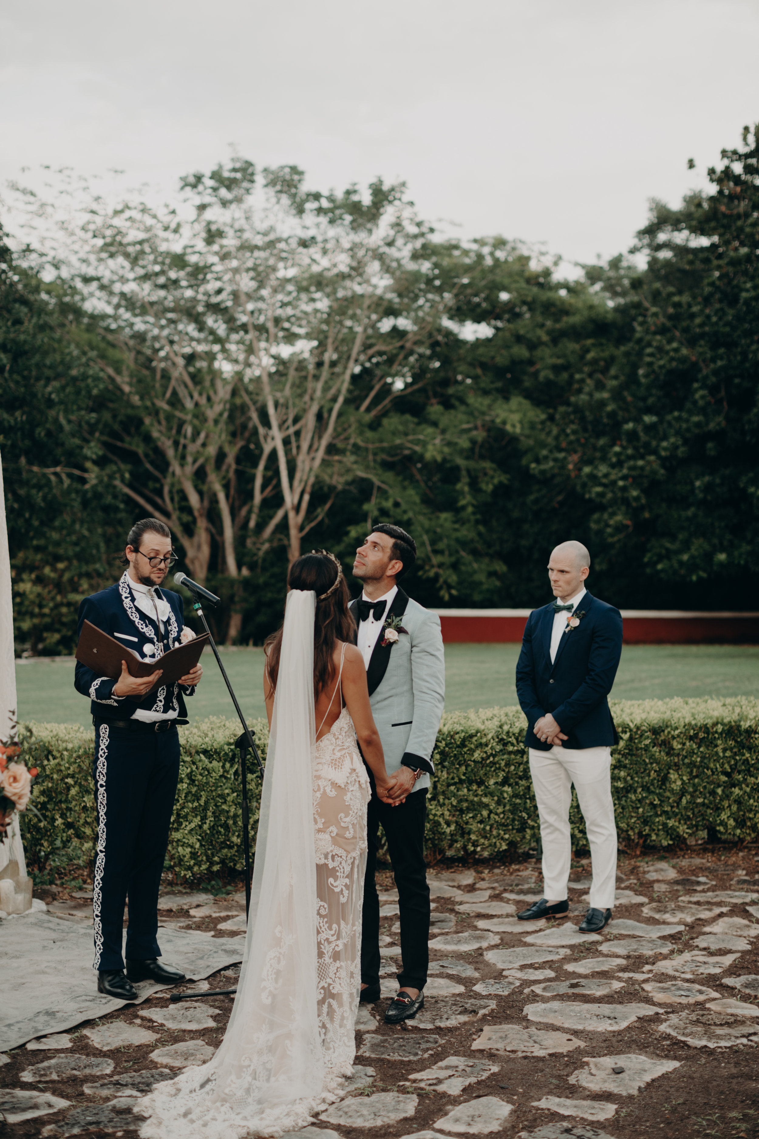 Hacienda Temozon Yucatan Mexico Wedding | Ida & Peter Emily Magers Photography-1061.jpg