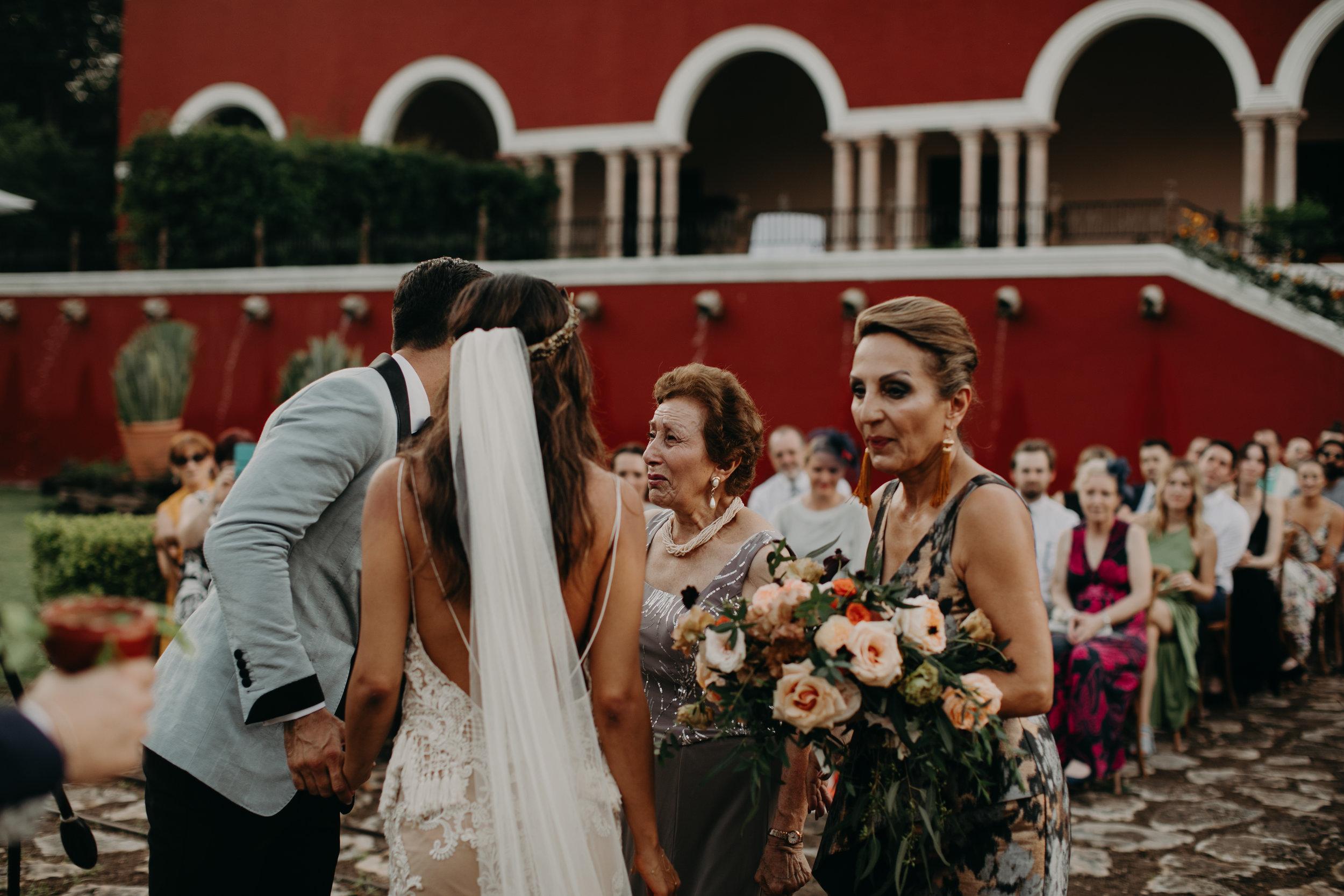 Hacienda Temozon Yucatan Mexico Wedding | Ida & Peter Emily Magers Photography-1074.jpg