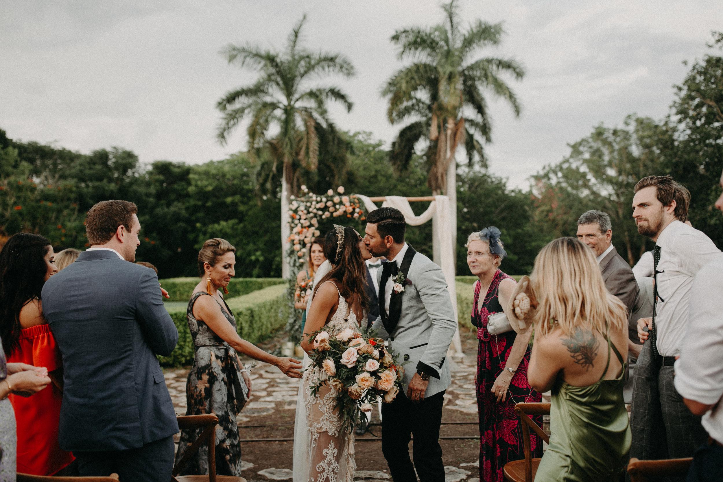 Hacienda Temozon Yucatan Mexico Wedding | Ida & Peter Emily Magers Photography-1101.jpg