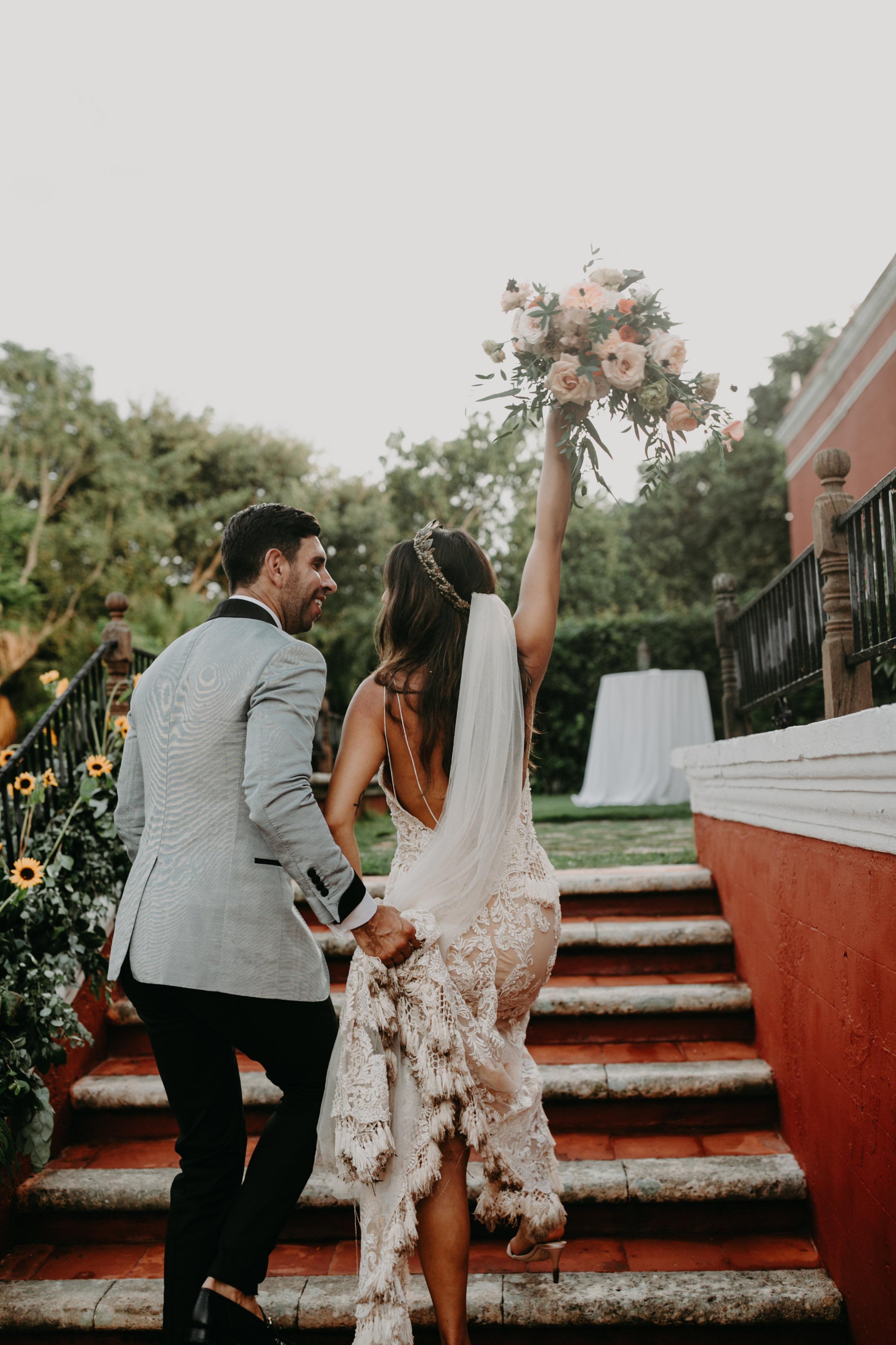 Hacienda Temozon Yucatan Mexico Wedding | Ida & Peter Emily Magers Photography-1120.jpg