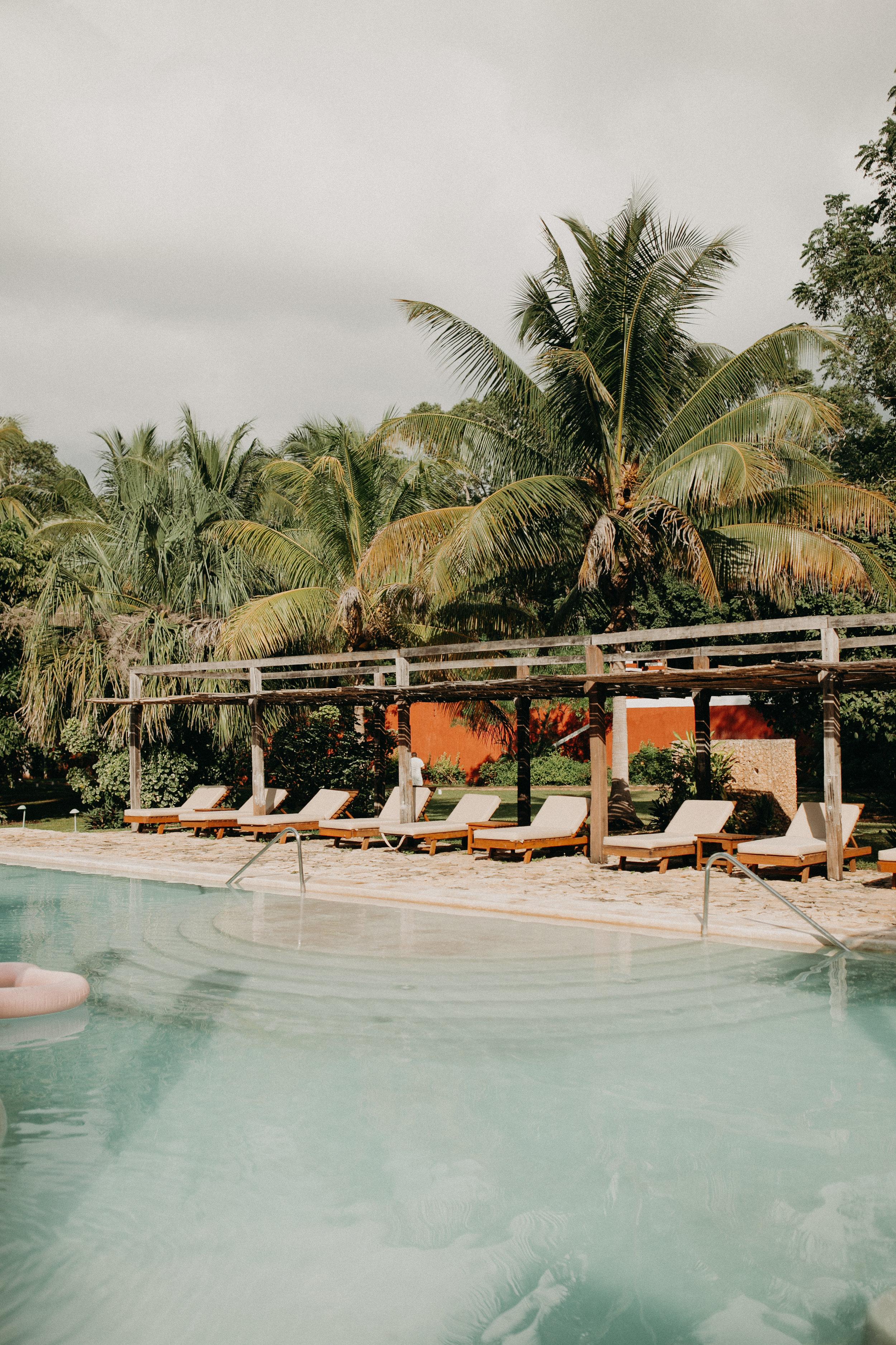 Hacienda Temozon Yucatan Mexico Wedding | Ida & Peter Emily Magers Photography-1132.jpg