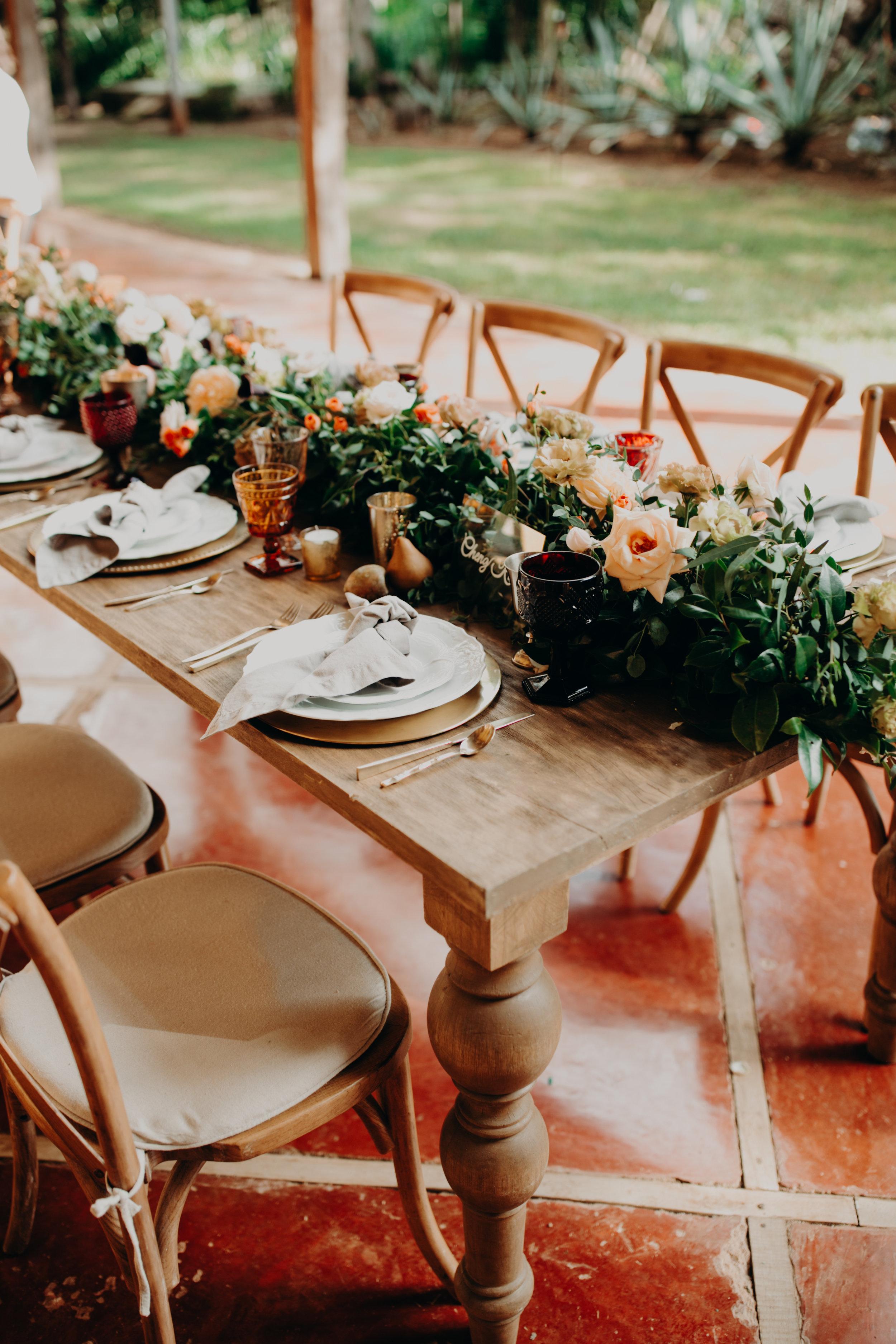 Hacienda Temozon Yucatan Mexico Wedding | Ida & Peter Emily Magers Photography-1161.jpg