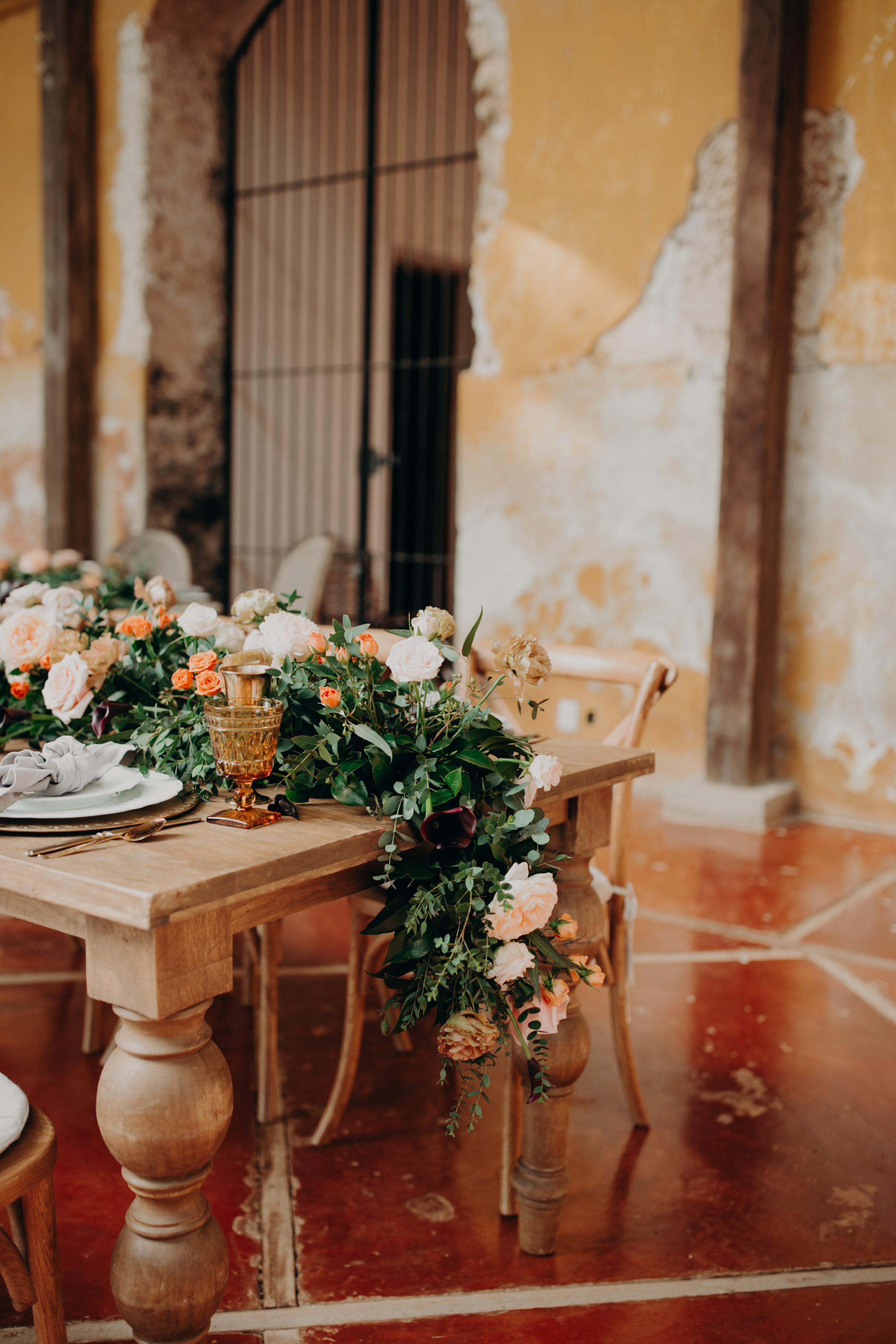 Hacienda Temozon Yucatan Mexico Wedding | Ida & Peter Emily Magers Photography-1167.jpg