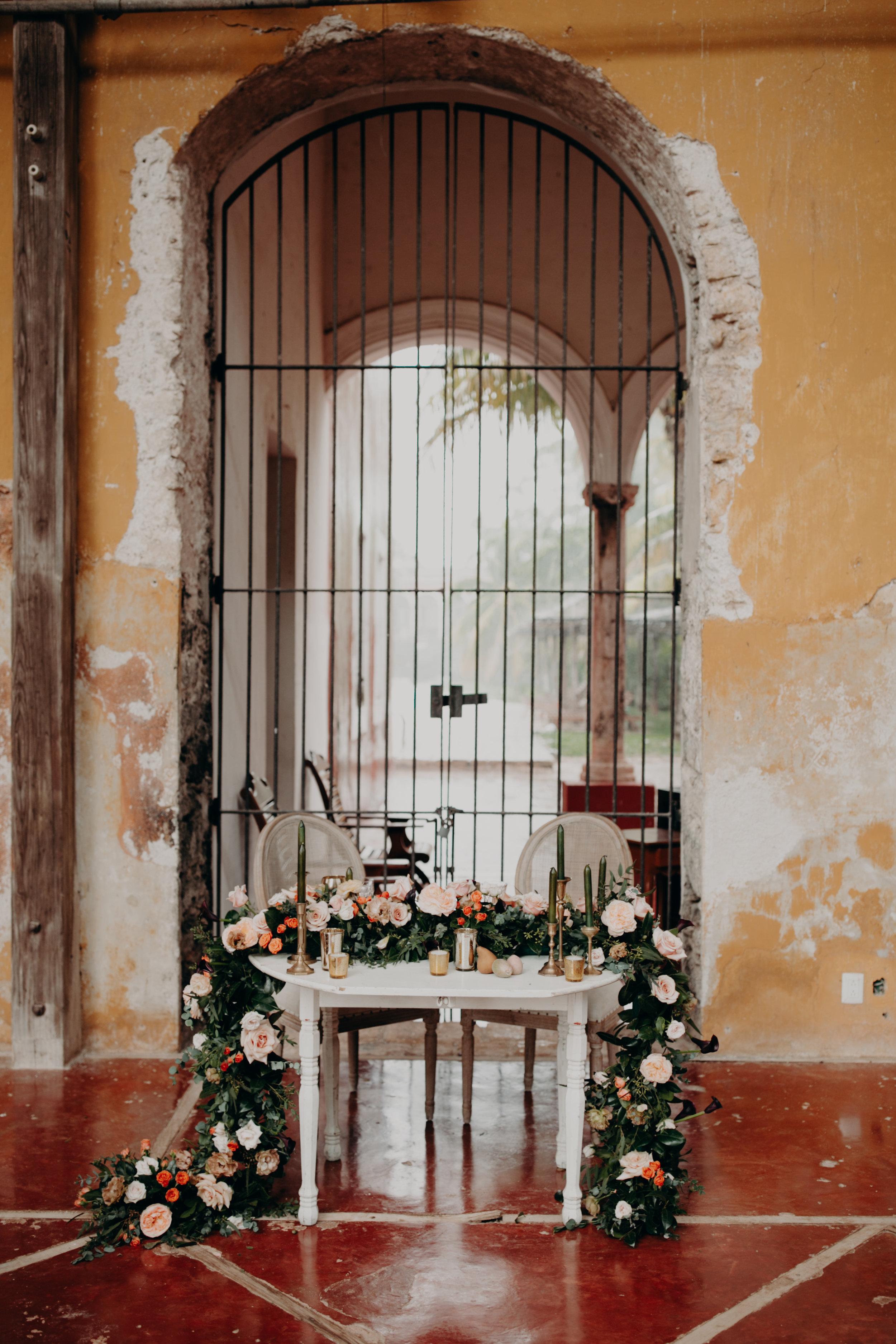 Hacienda Temozon Yucatan Mexico Wedding | Ida & Peter Emily Magers Photography-1193.jpg