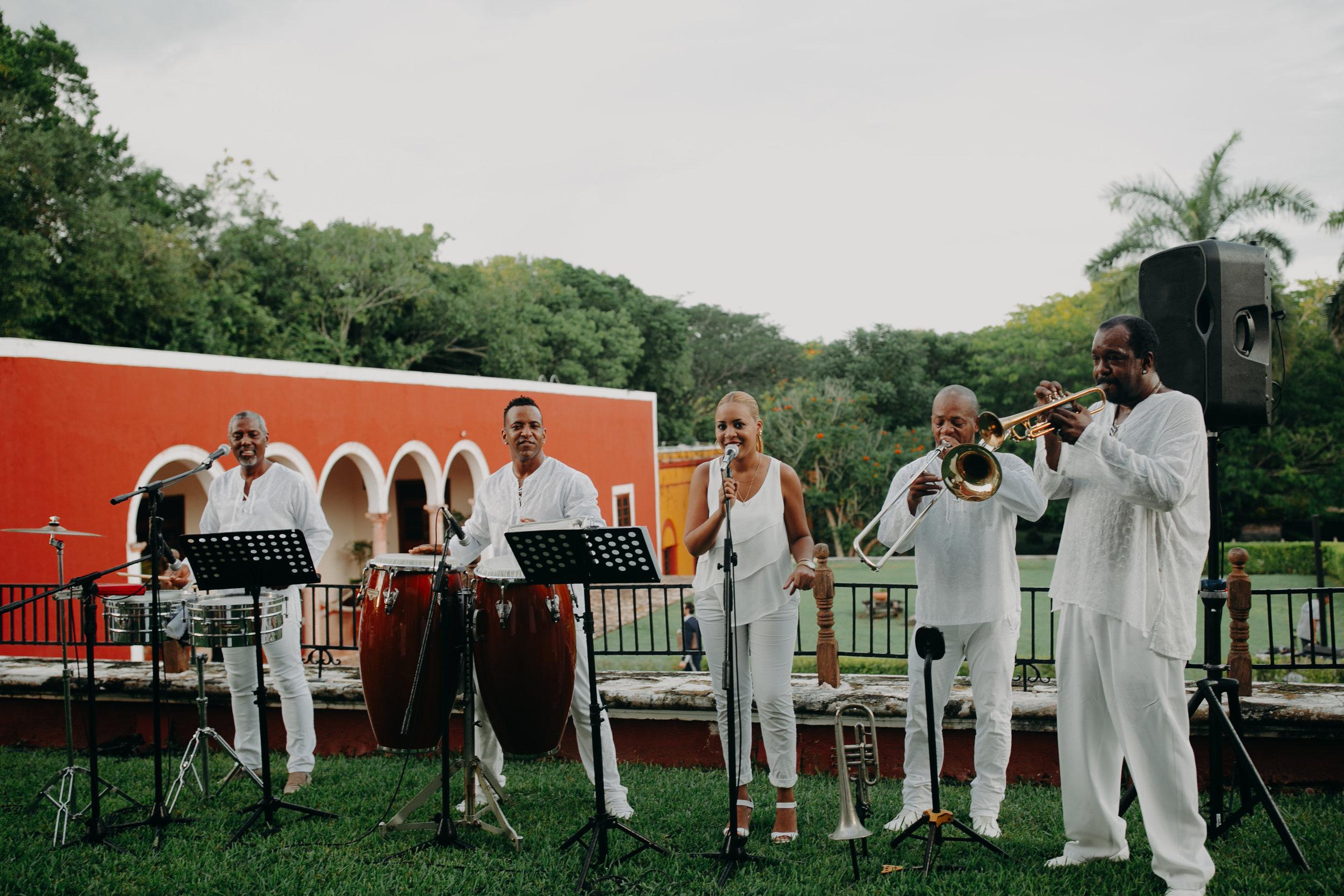 Hacienda Temozon Yucatan Mexico Wedding | Ida & Peter Emily Magers Photography-1227.jpg