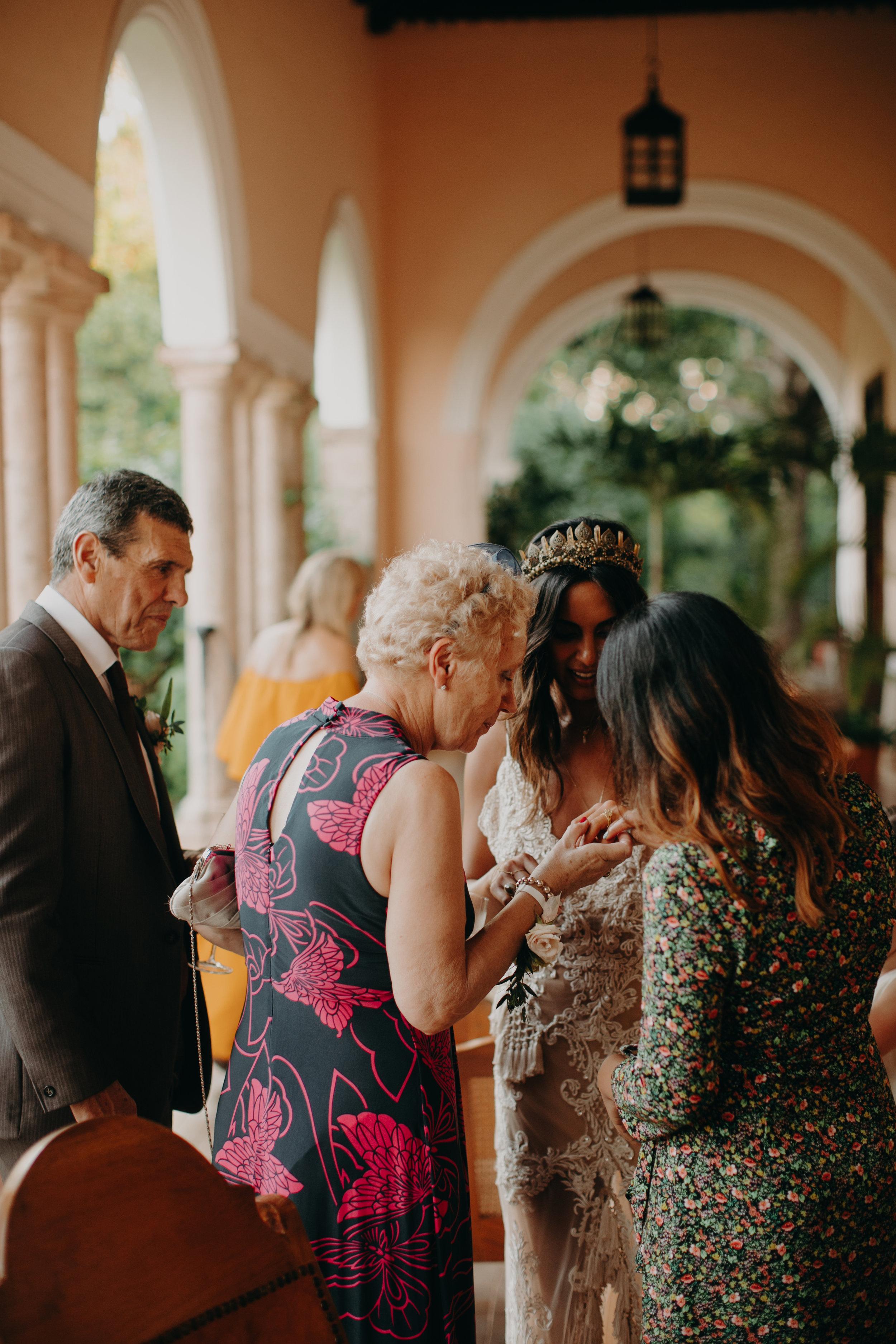 Hacienda Temozon Yucatan Mexico Wedding | Ida & Peter Emily Magers Photography-1240.jpg