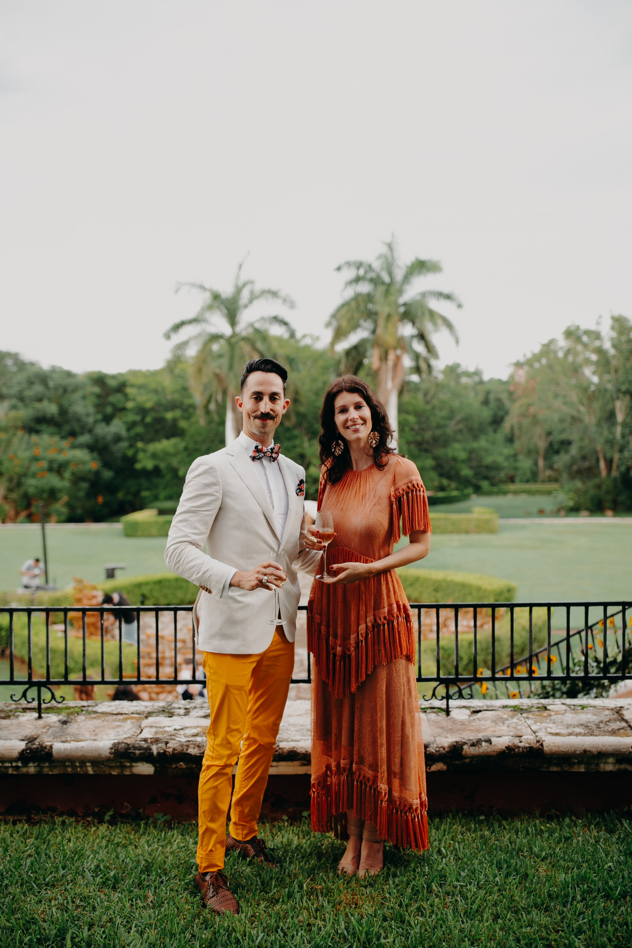 Hacienda Temozon Yucatan Mexico Wedding | Ida & Peter Emily Magers Photography-1248.jpg