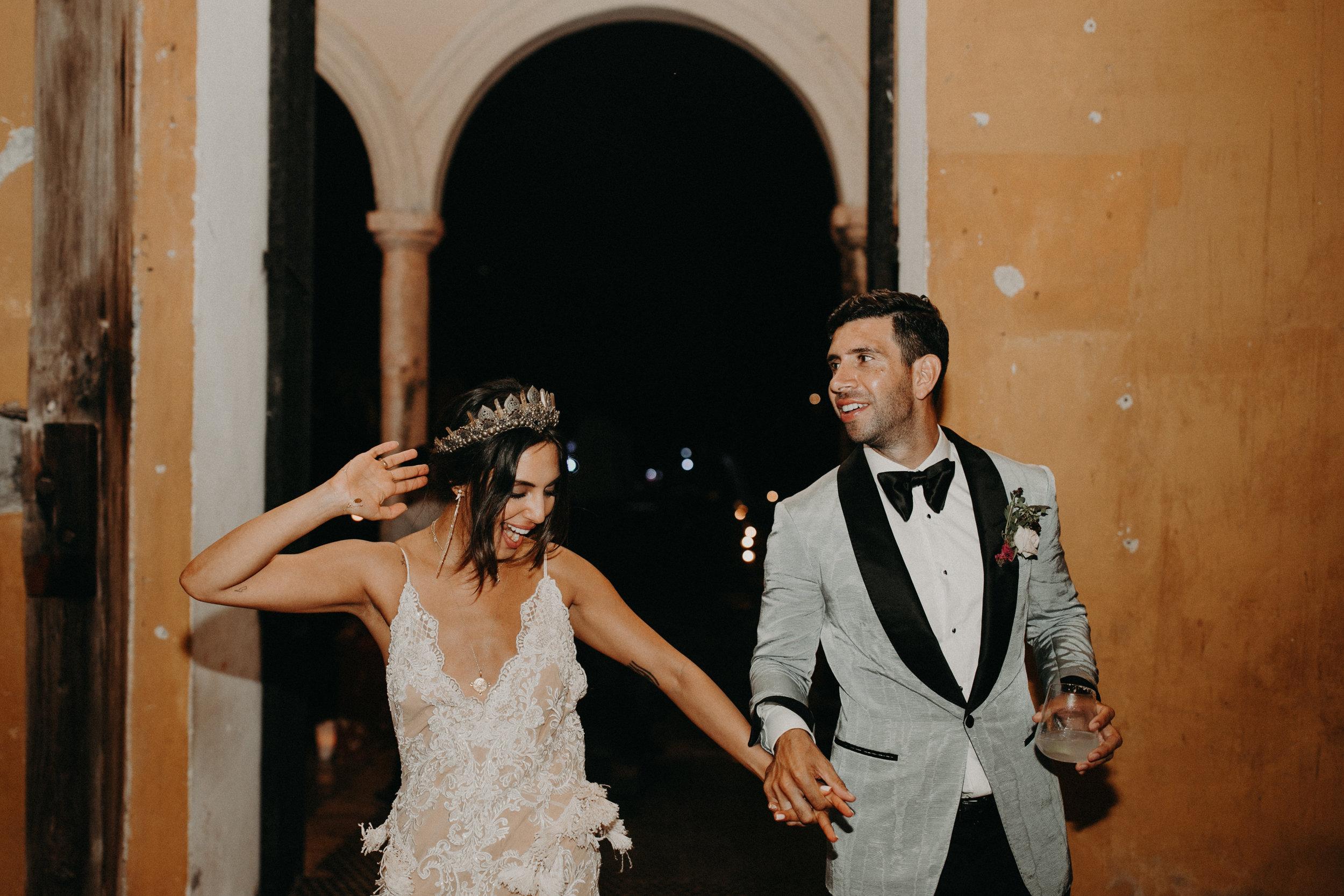 Hacienda Temozon Yucatan Mexico Wedding | Ida & Peter Emily Magers Photography-1348.jpg