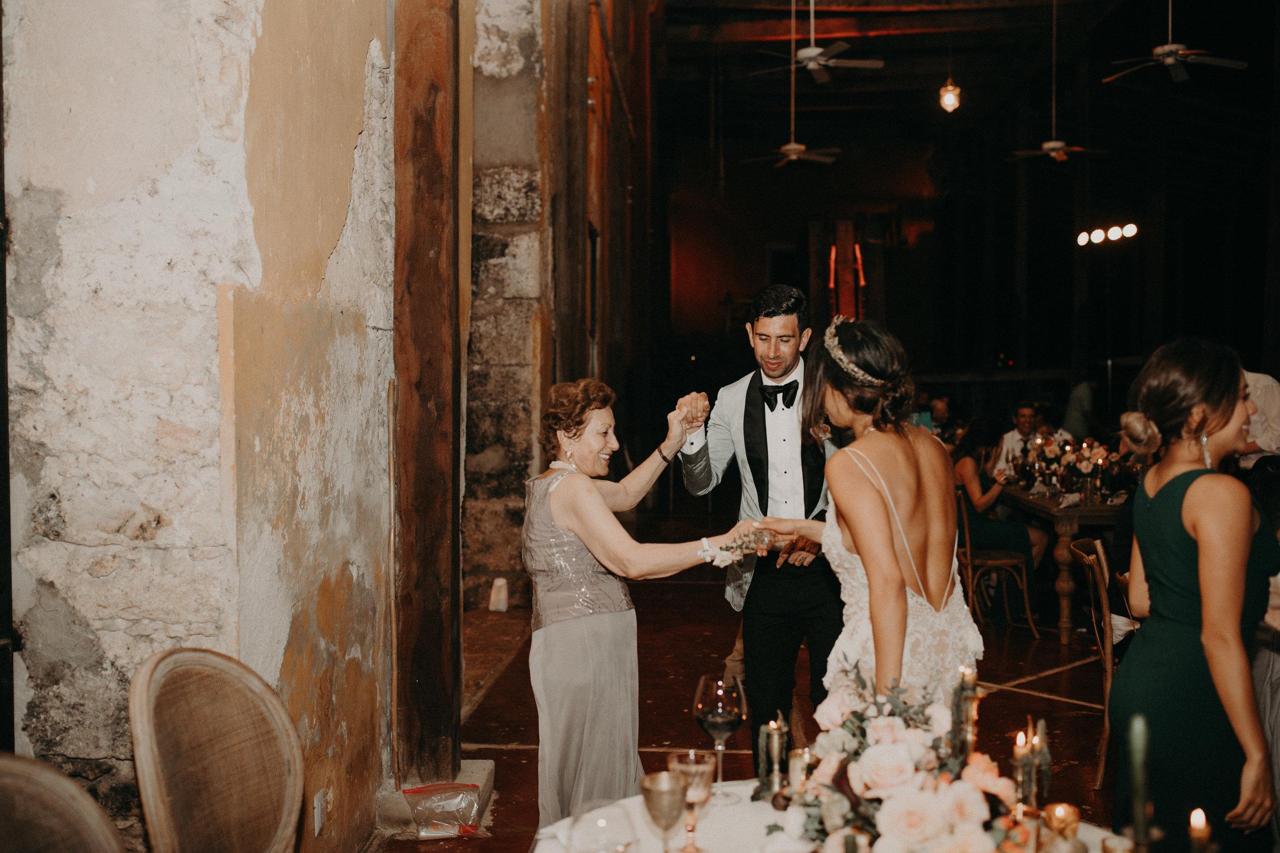 Hacienda Temozon Yucatan Mexico Wedding | Ida & Peter Emily Magers Photography-1366.jpg