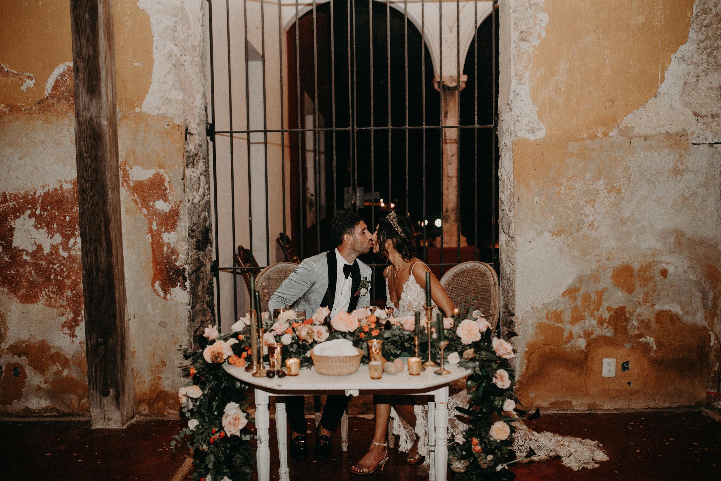 Hacienda Temozon Yucatan Mexico Wedding | Ida & Peter Emily Magers Photography-1352.jpg
