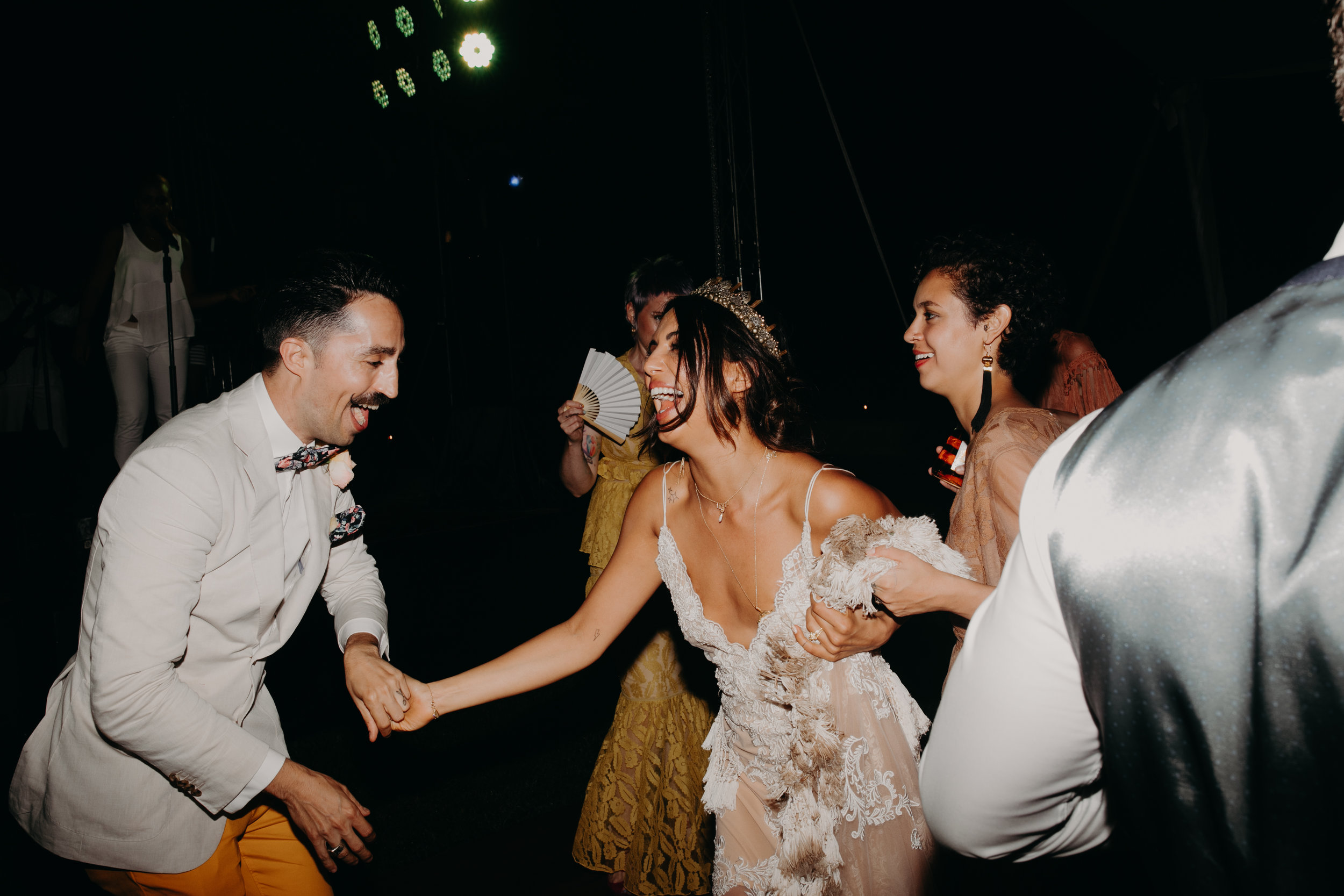 Hacienda Temozon Yucatan Mexico Wedding | Ida & Peter Emily Magers Photography-1540.jpg