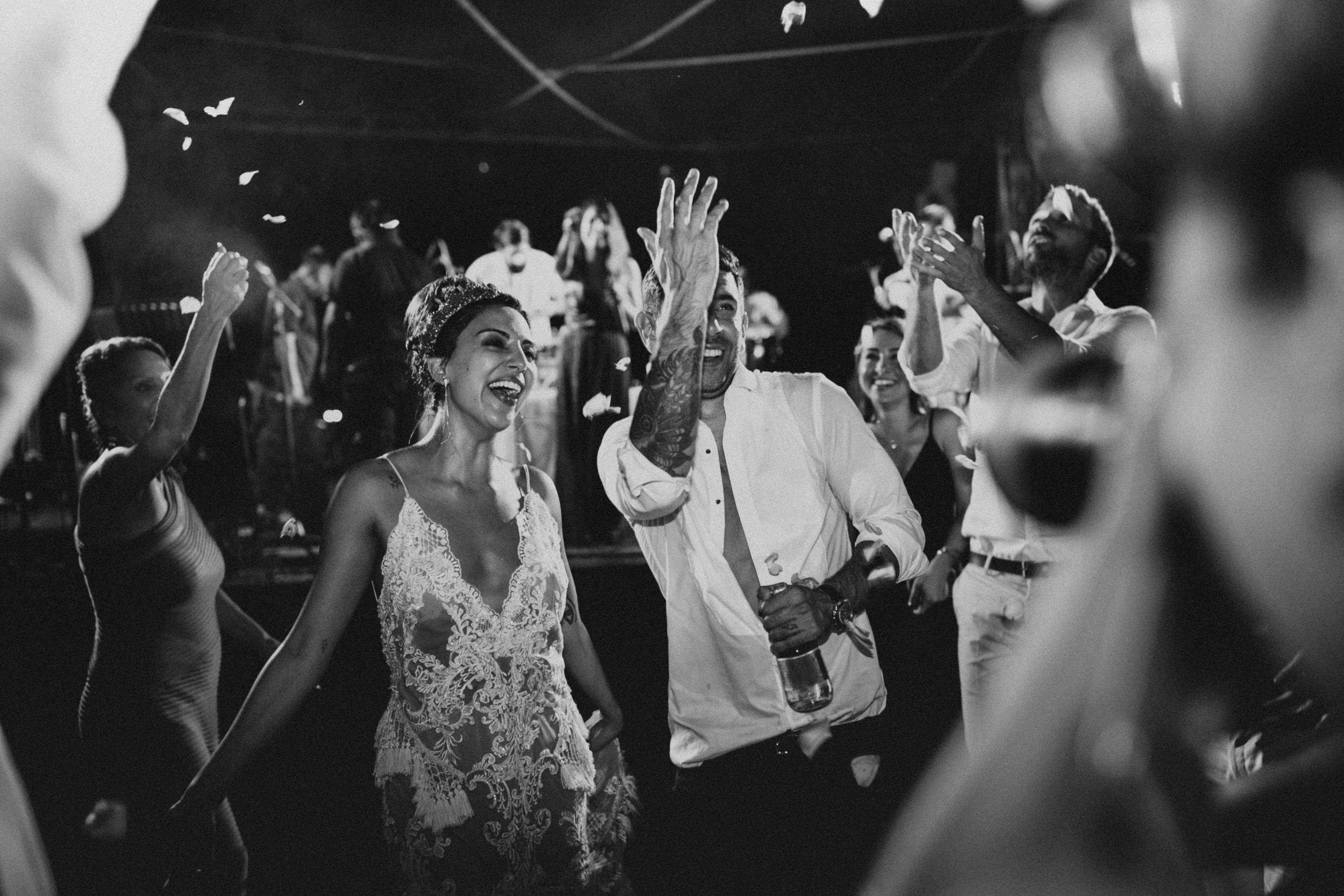 Hacienda Temozon Yucatan Mexico Wedding | Ida & Peter Emily Magers Photography-1727.jpg