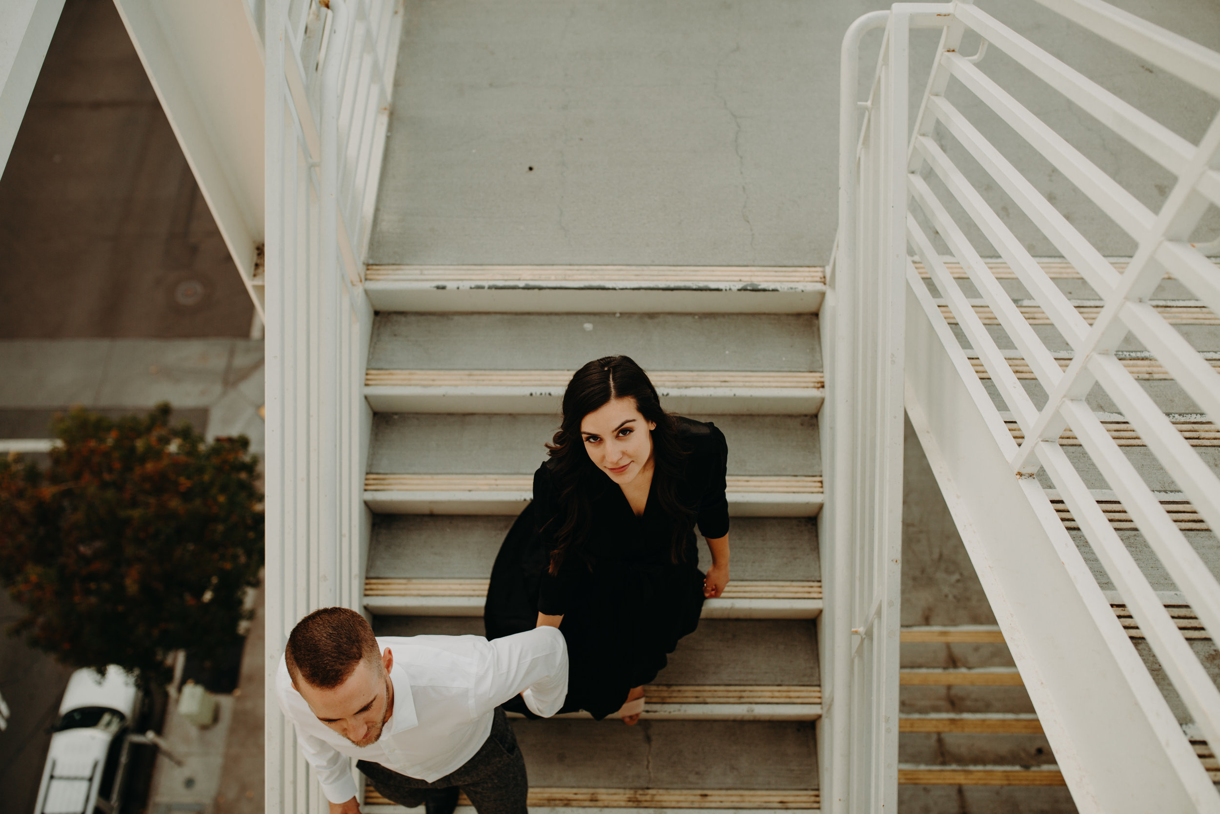 Rooftop San Diego Engagement Session Emilia & Christopher Emily Magers Photography-120.jpg