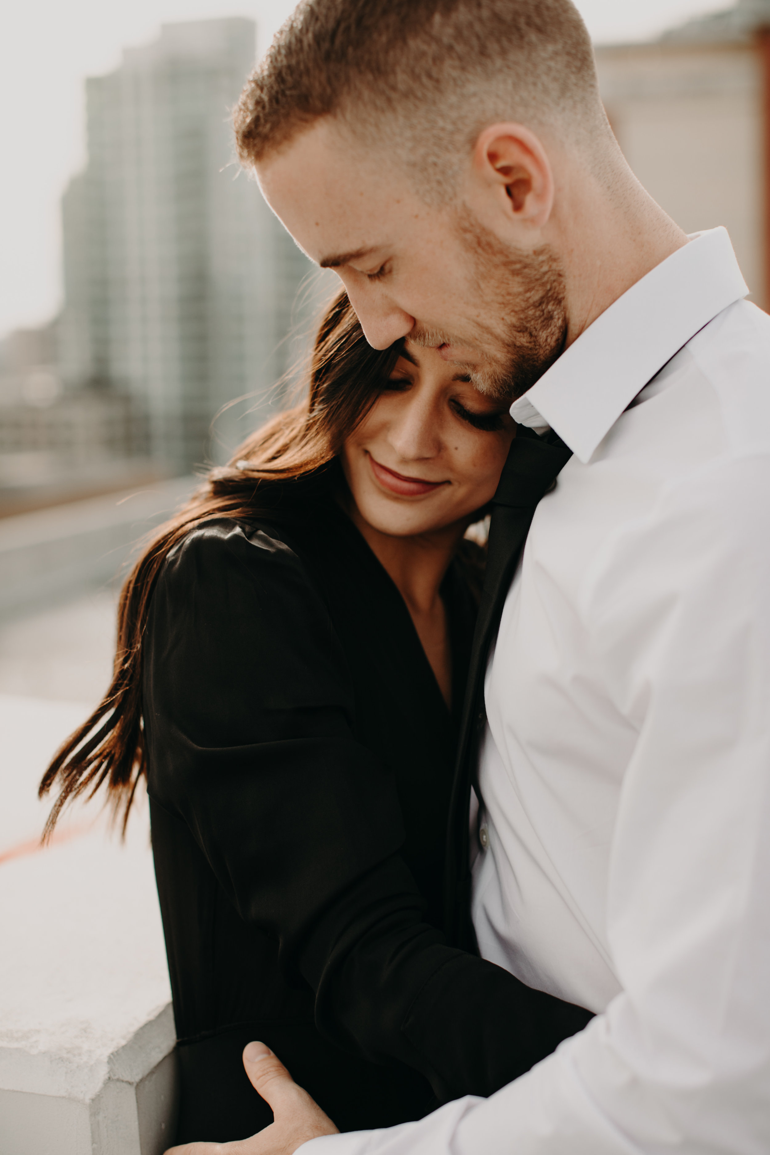 Rooftop San Diego Engagement Session Emilia & Christopher Emily Magers Photography-333.jpg